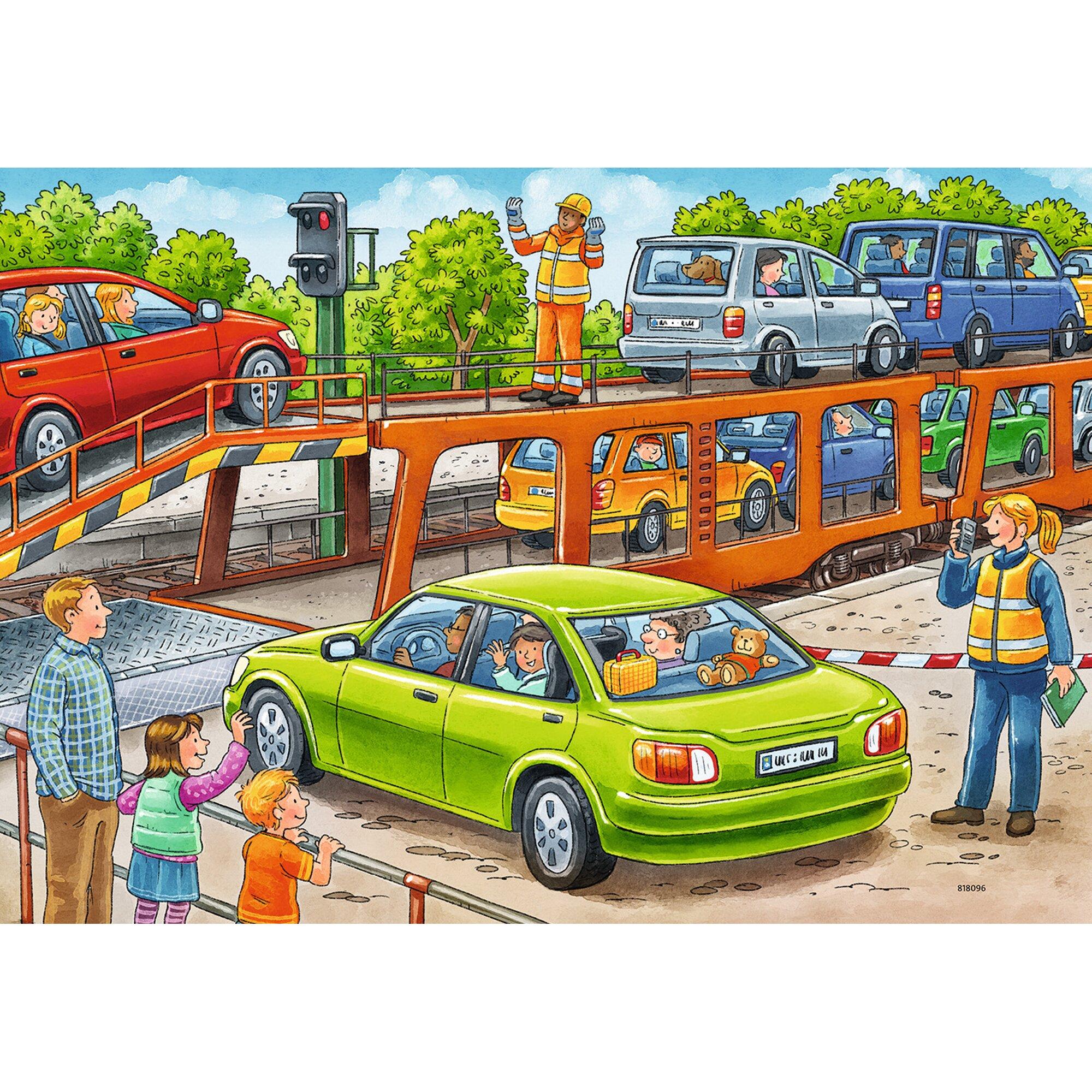 ravensburger-zwei-kinderpuzzles-inkl-mini-postern-bitte-einsteigen-