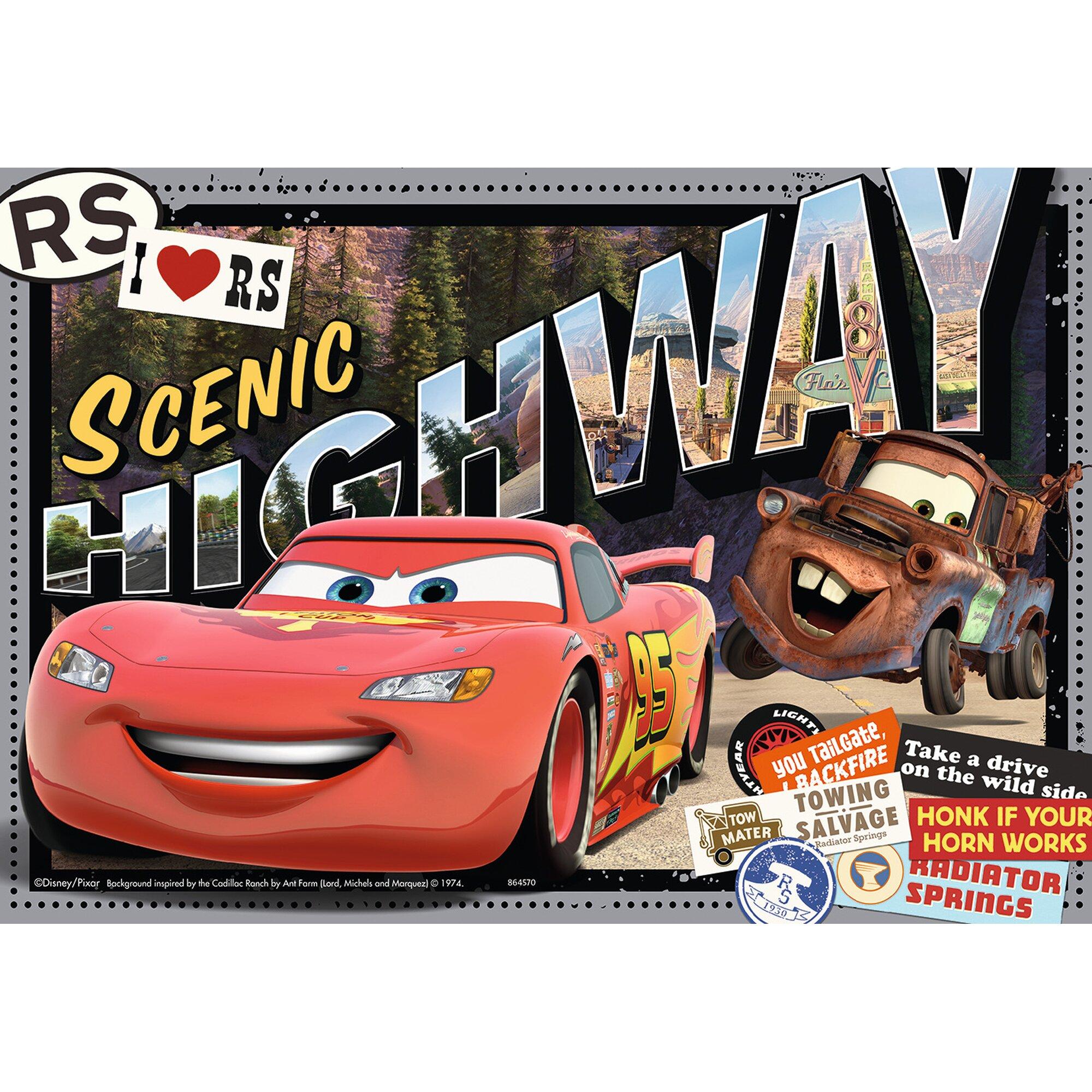 ravensburger-zwei-kinderpuzzles-inkl-mini-postern-24-teile-disney-cars
