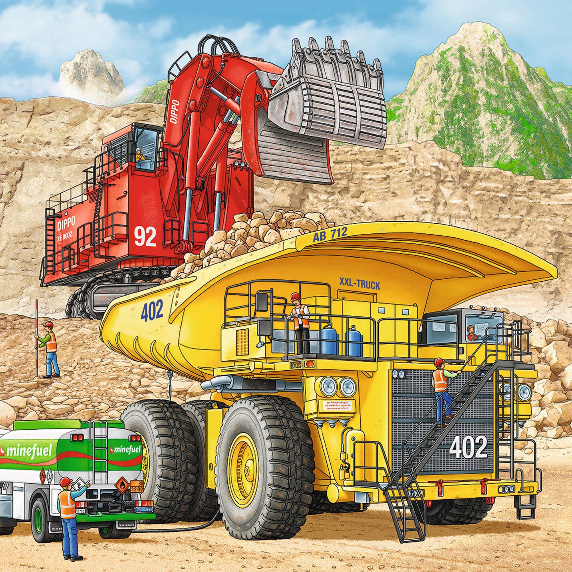 ravensburger-drei-kinderpuzzles-inkl-mini-postern-49-teile-gro-e-maschinen