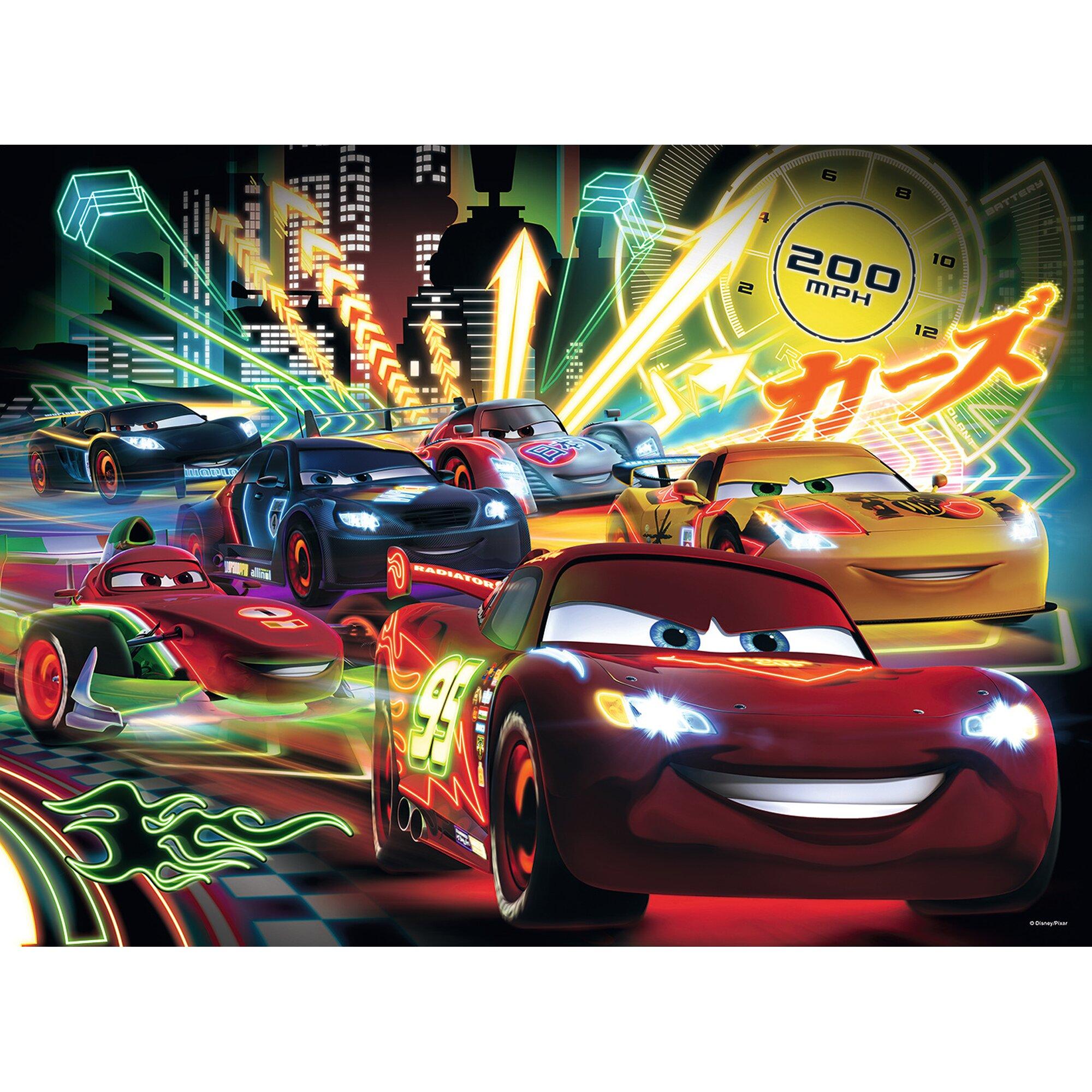 ravensburger-kinderpuzzle-im-xxl-format-100-teile-cars-neon
