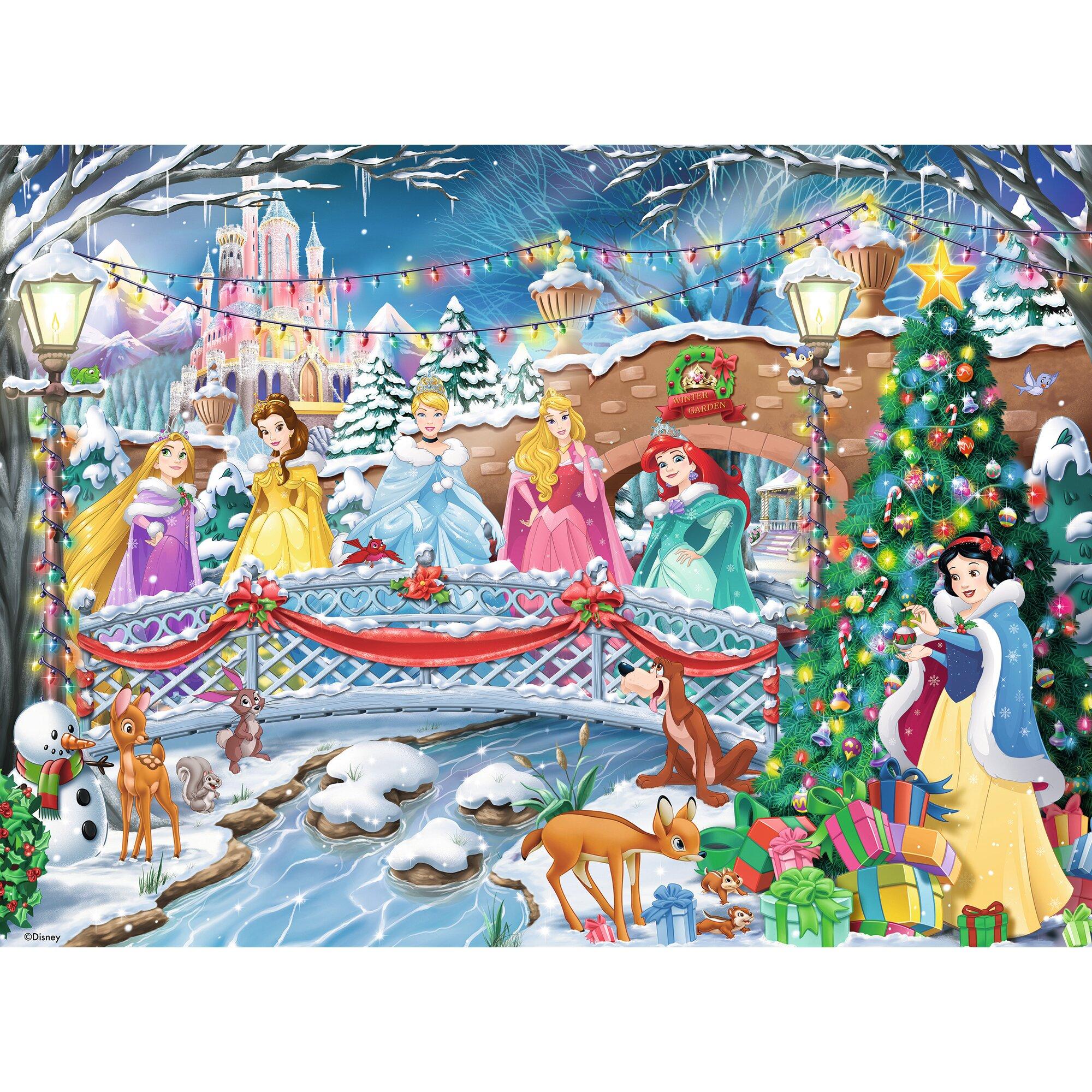 ravensburger-glitter-puzzle-mit-glitzer-die-prinzessinnen-feiern-weihnachten