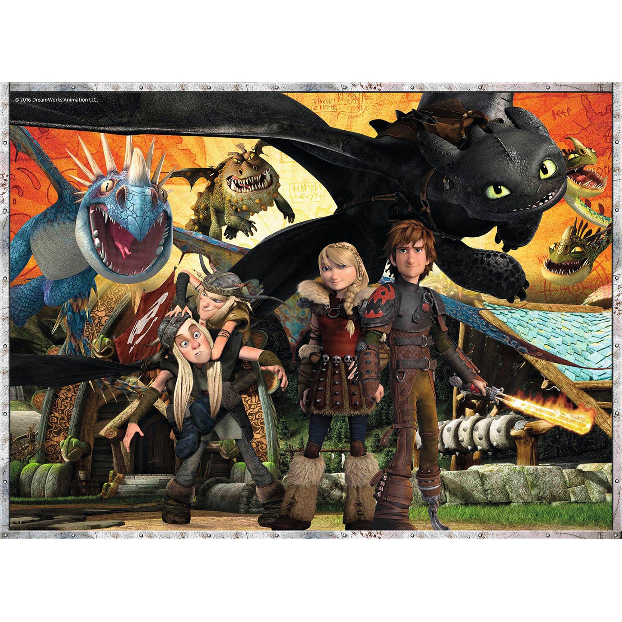 ravensburger-kinderpuzzle-im-xxl-format-dragons-drachenfreunde