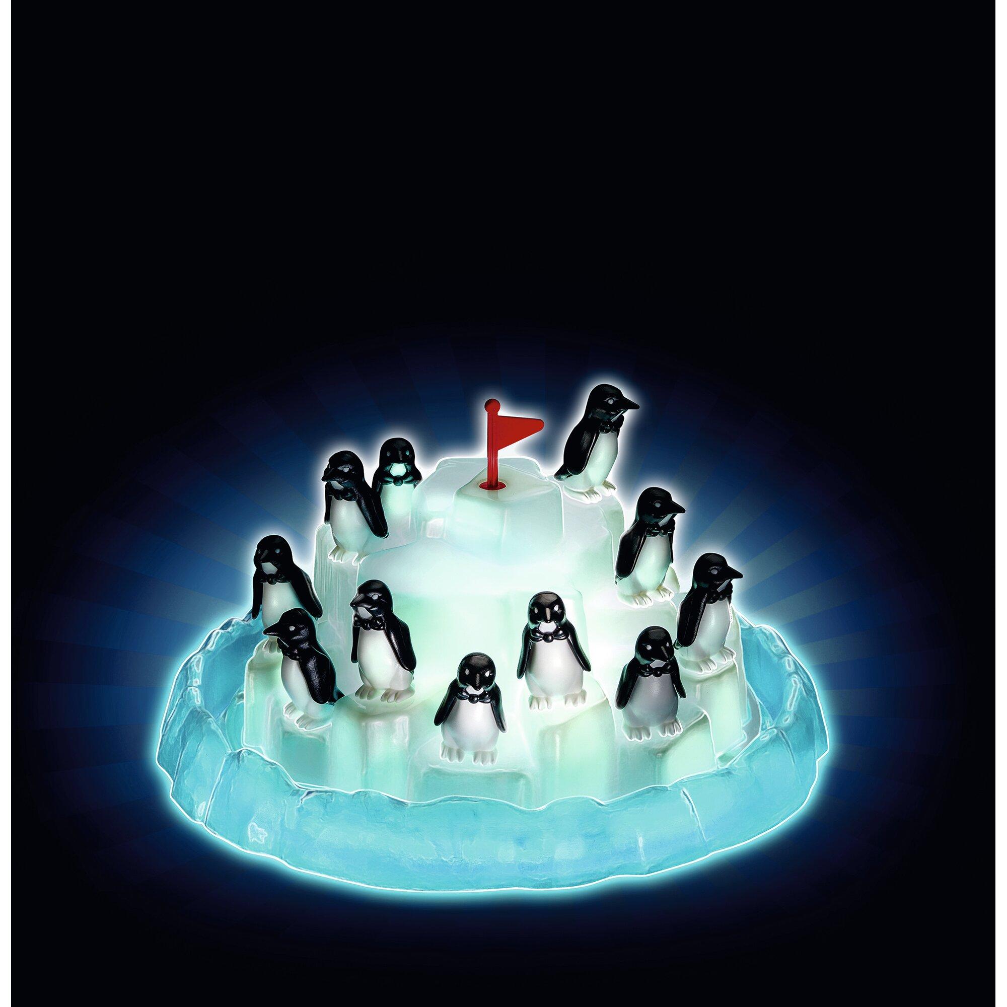 ravensburger-plitsch-platsch-pinguin-geschicklichkeitsspiel, 27.99 EUR @ babywalz-de