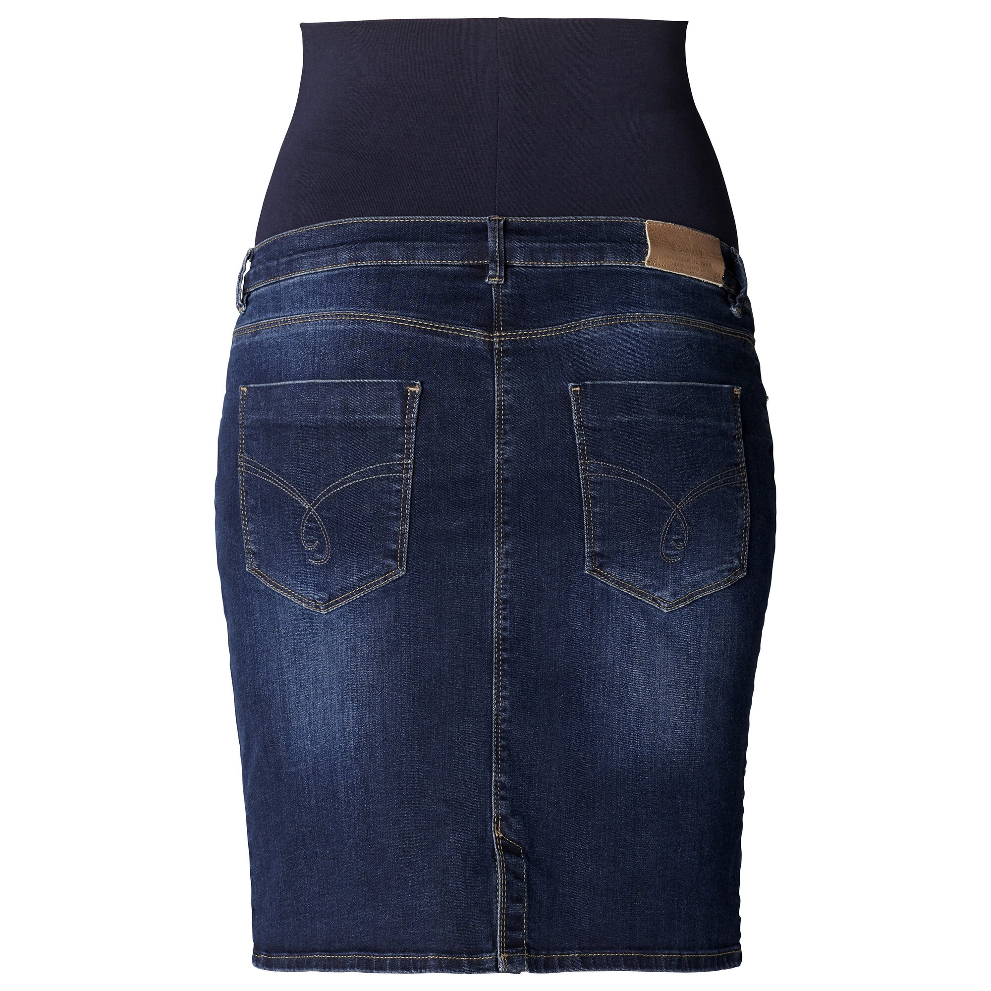 esprit-umstandsrock-jeans