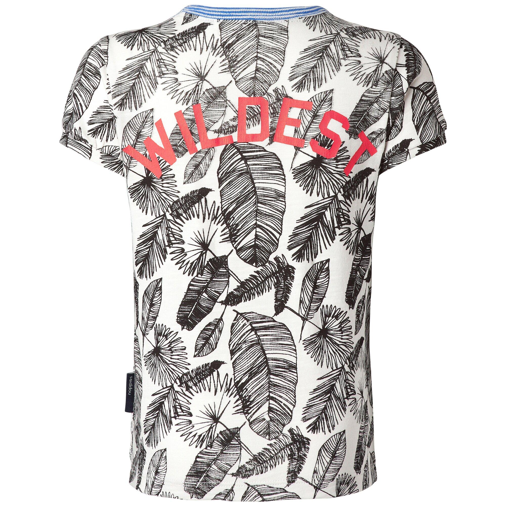 noppies-t-shirt-downing, 22.99 EUR @ babywalz-de