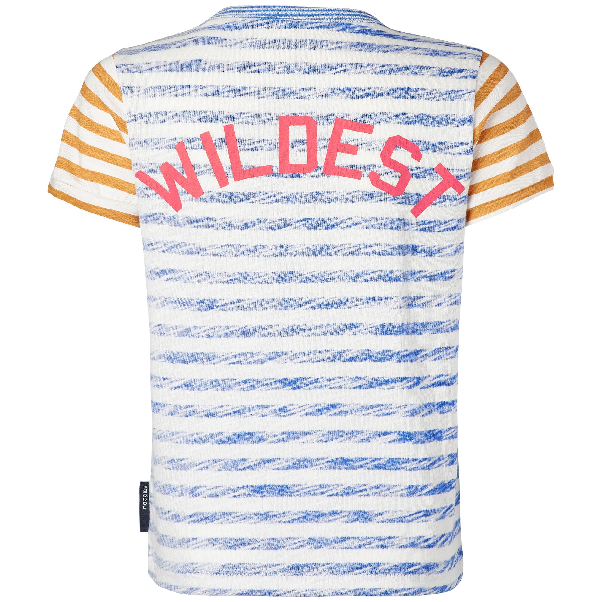 noppies-t-shirt-downing, 22.99 EUR @ babywalz-de