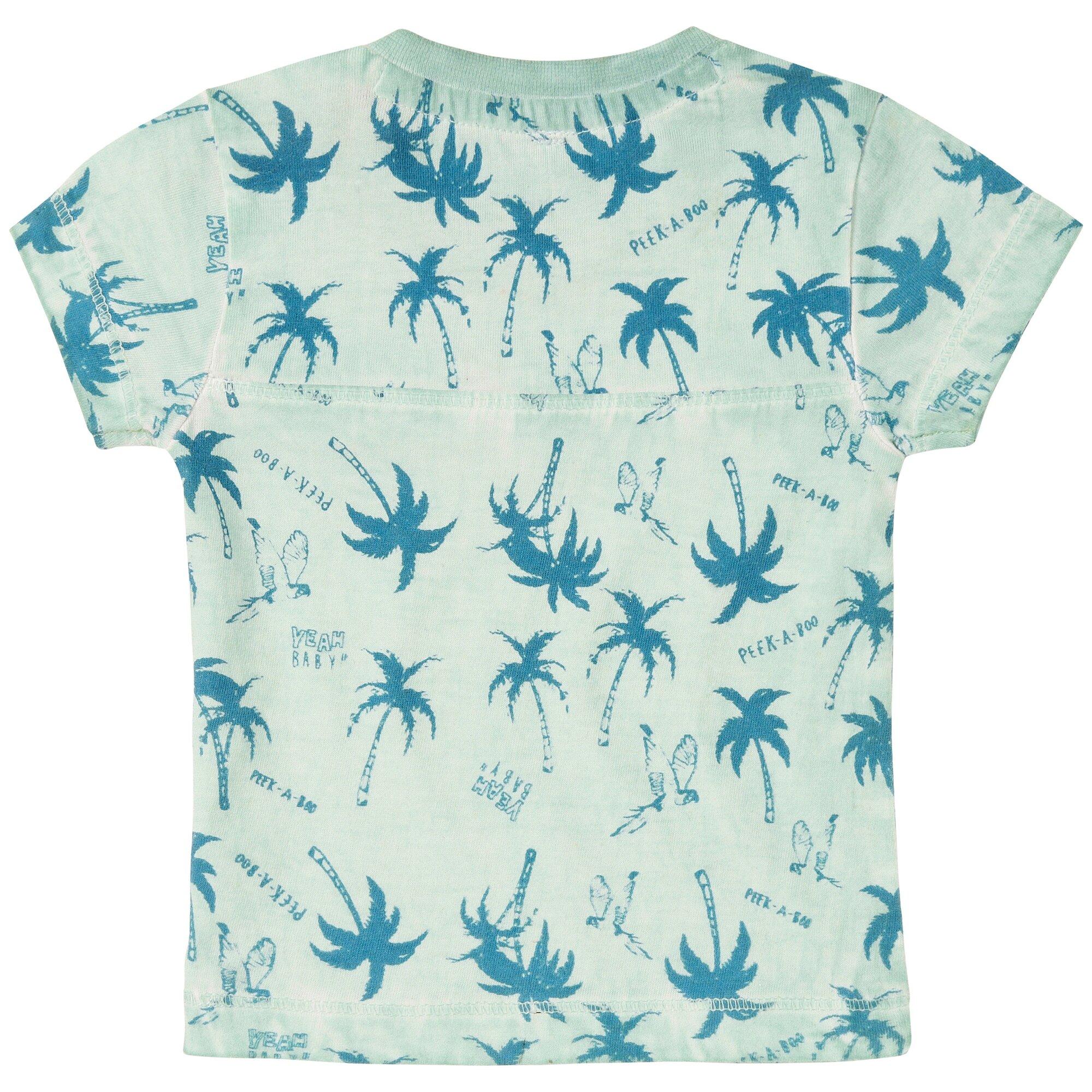 noppies-t-shirt-emmaus, 16.99 EUR @ babywalz-de