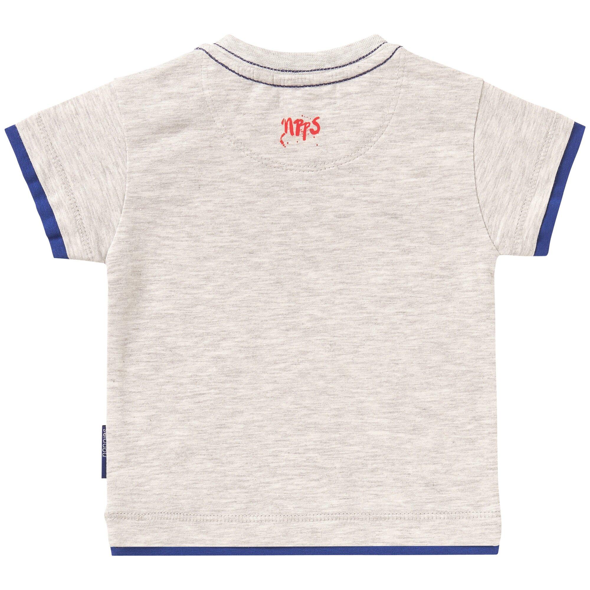 noppies-t-shirt-funes, 17.99 EUR @ babywalz-de