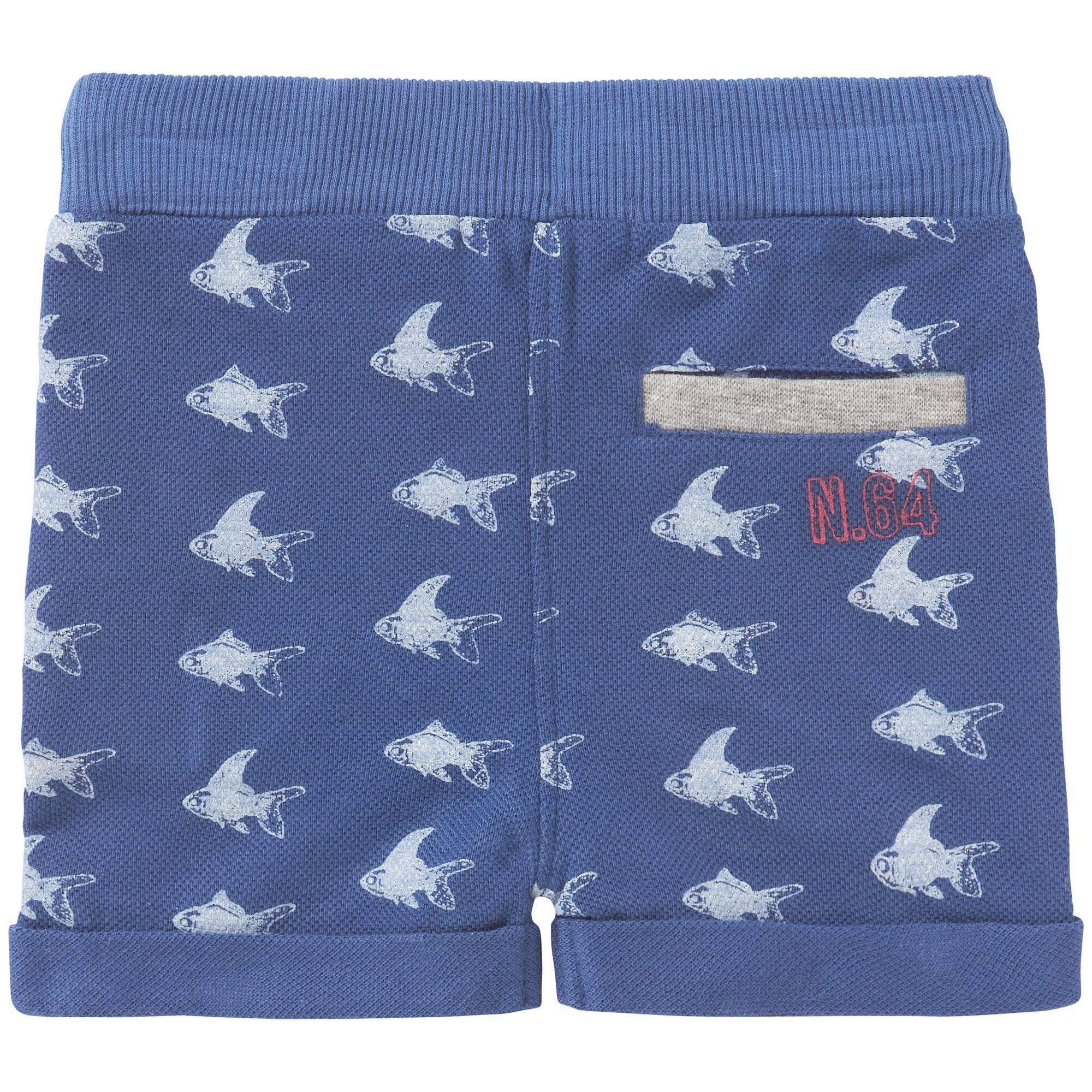 noppies-shorts-farrell, 14.99 EUR @ babywalz-de
