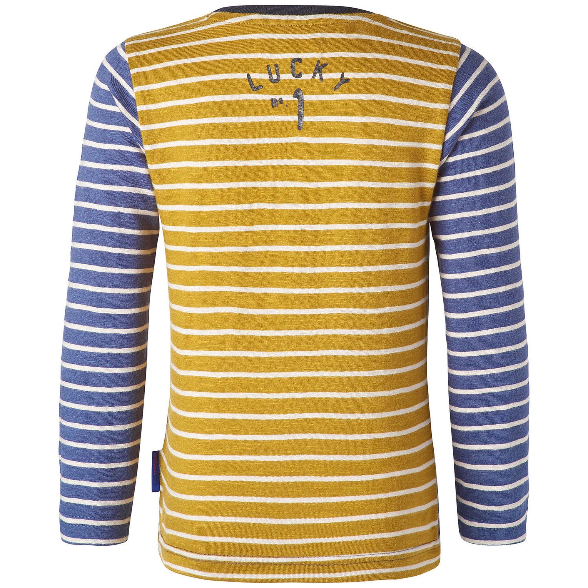 noppies-langarmshirt-gera, 24.99 EUR @ babywalz-de