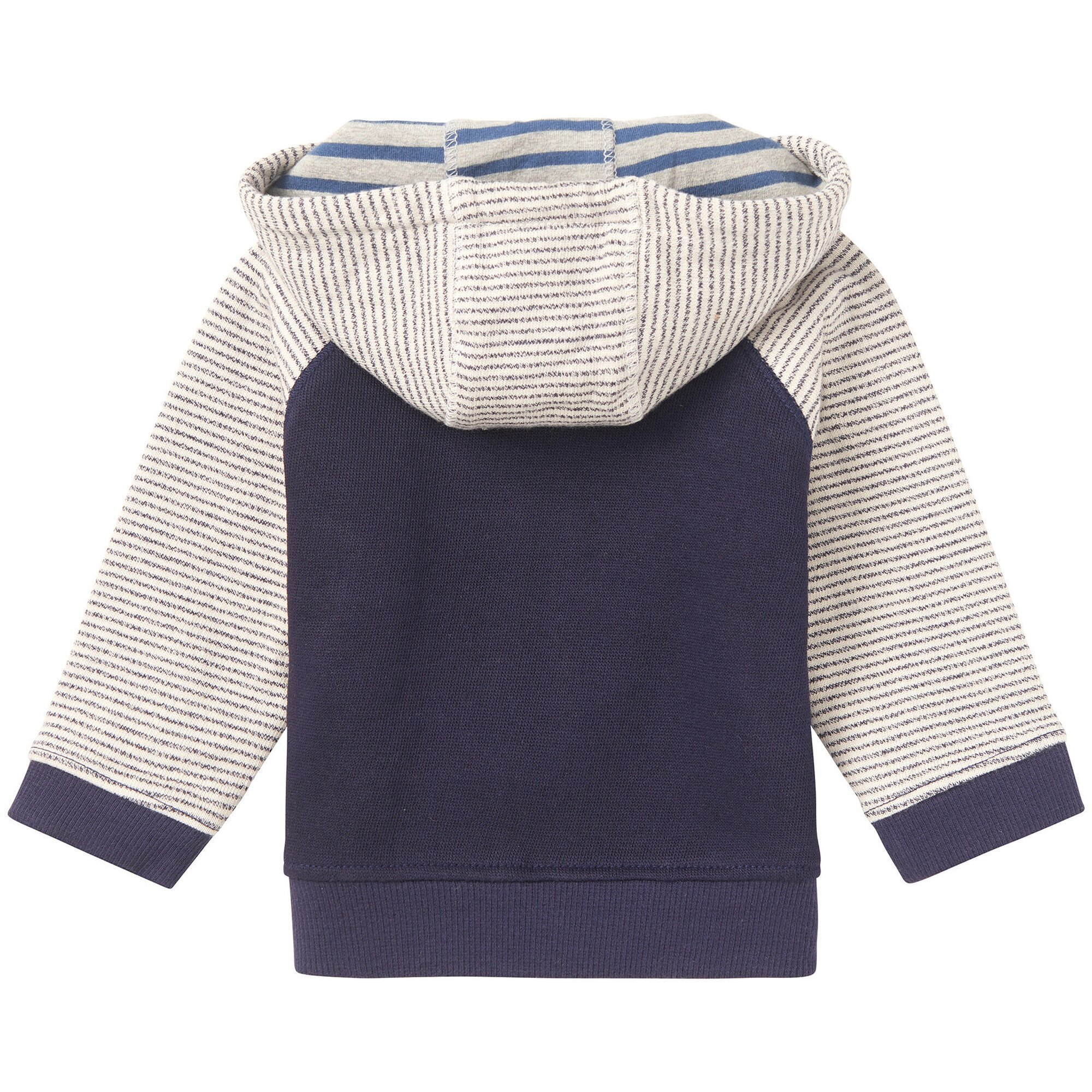 noppies-strickjacke-gunbarrel, 34.99 EUR @ babywalz-de