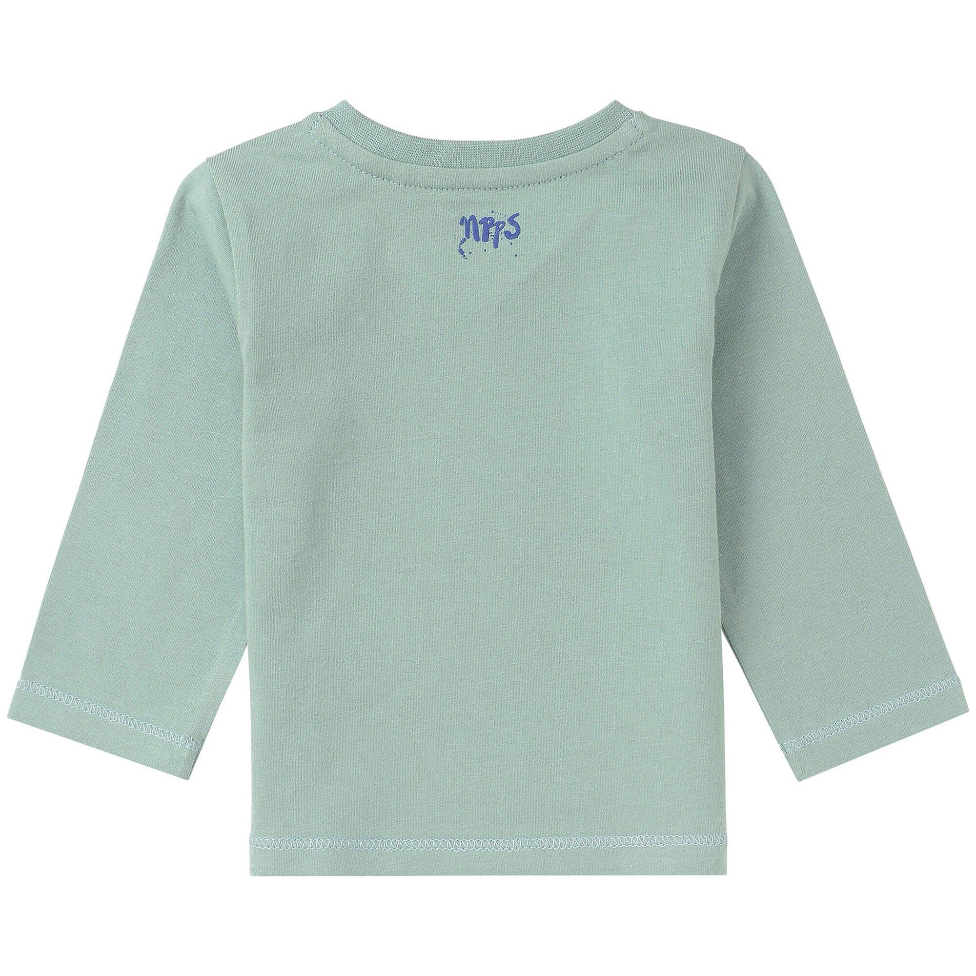 noppies-langarmshirt-harlingen, 16.99 EUR @ babywalz-de