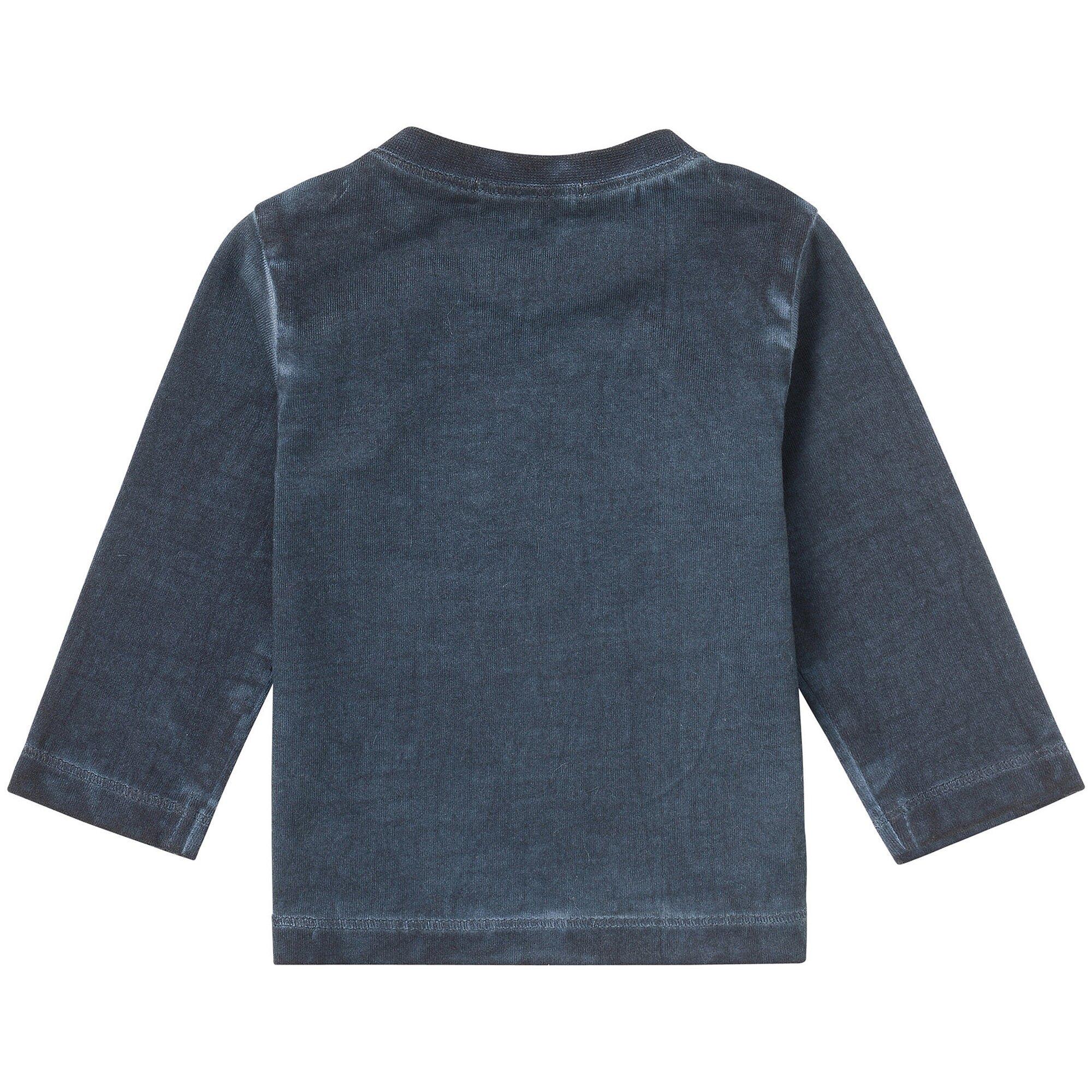 noppies-langarmshirt-hanover, 14.99 EUR @ babywalz-de