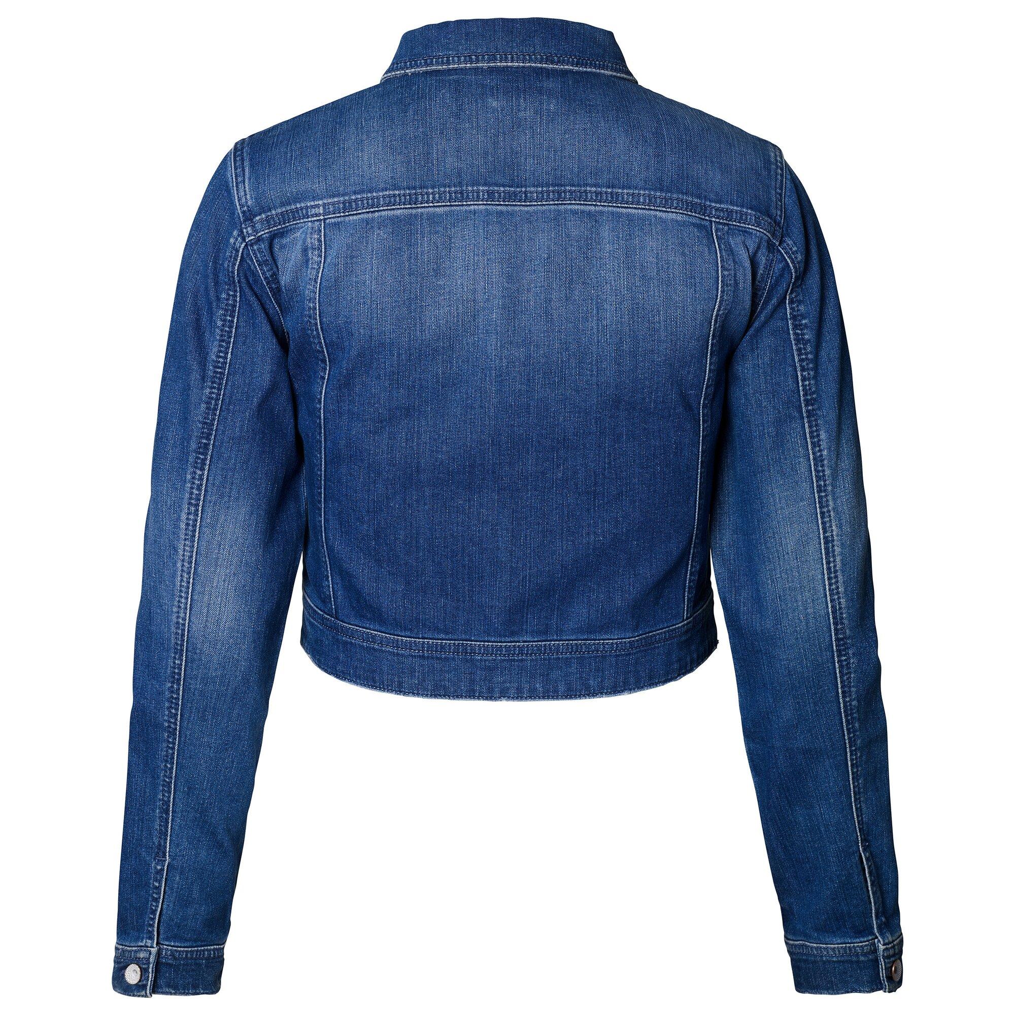 noppies-jeansjacke-rowan, 69.99 EUR @ babywalz-de