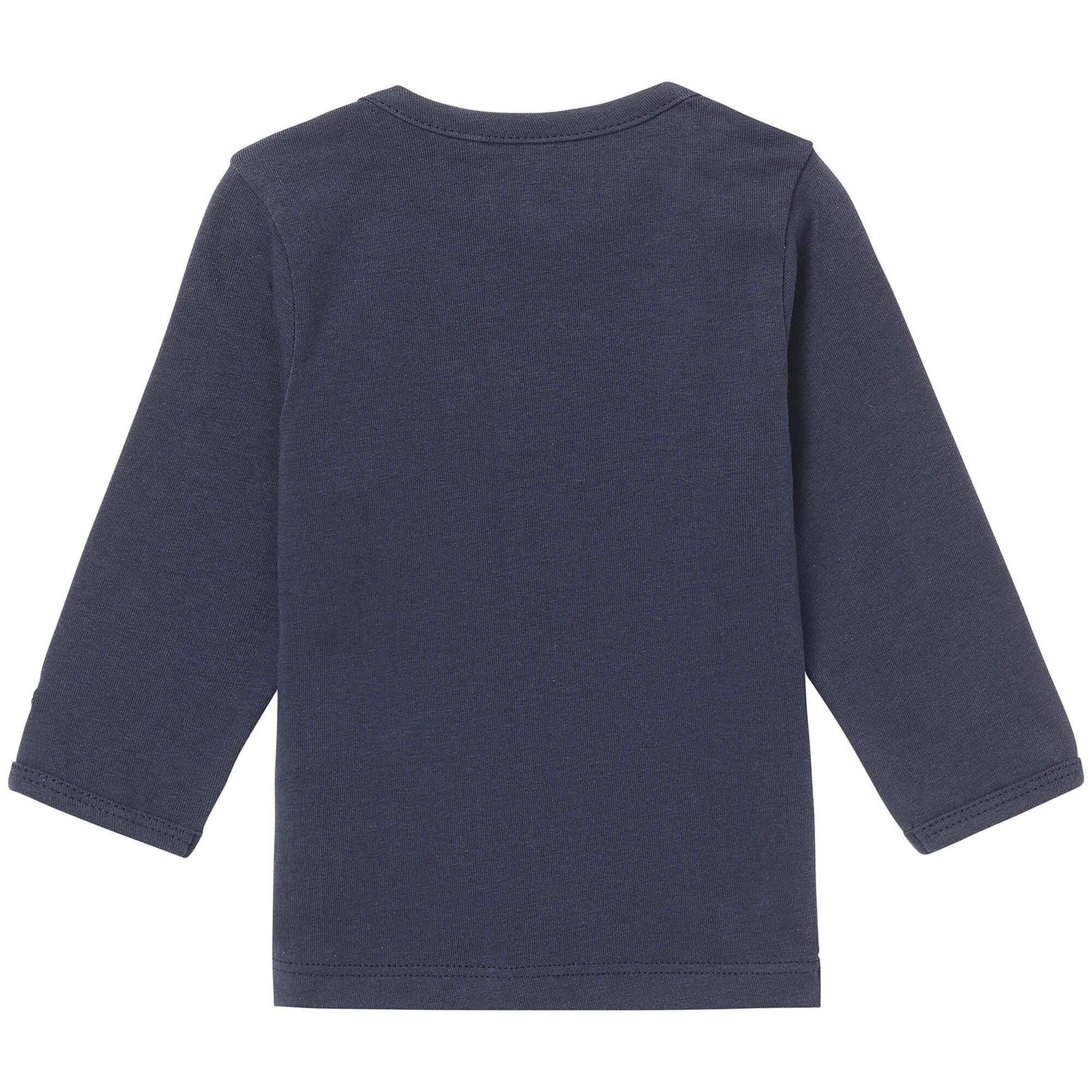 noppies-langarmshirt-monsieur, 11.99 EUR @ babywalz-de
