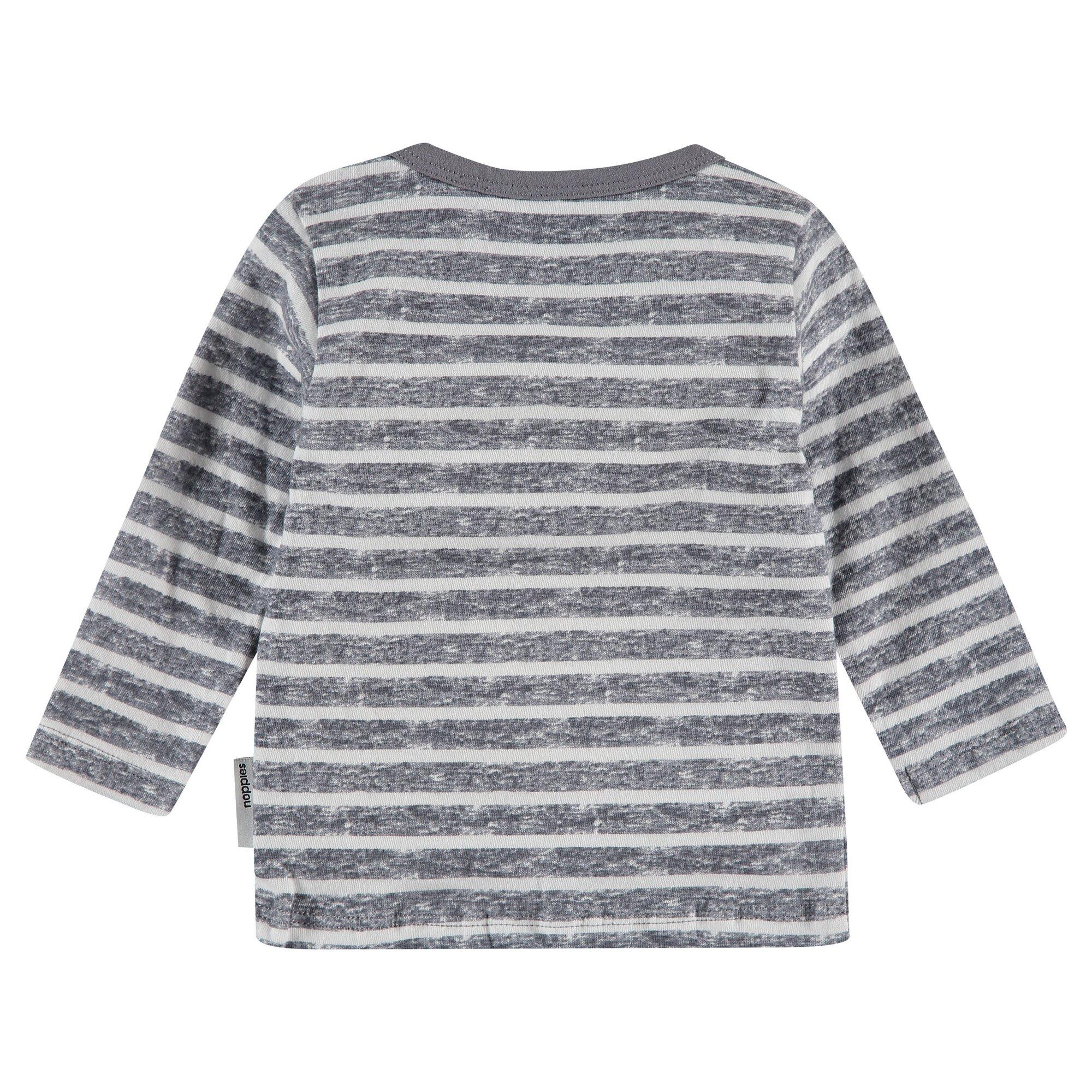 noppies-langarmshirt-kalispell, 17.99 EUR @ babywalz-de