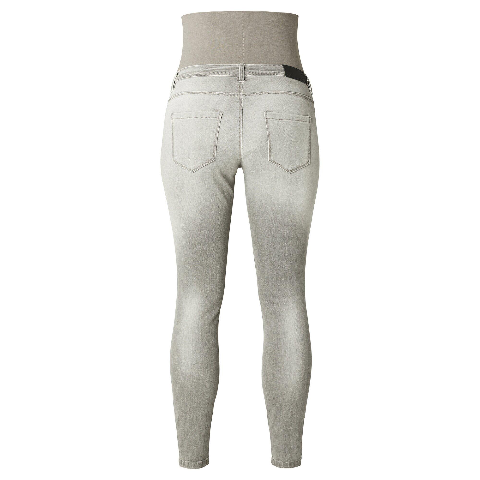 supermom-skinny-umstandsjeans-grey