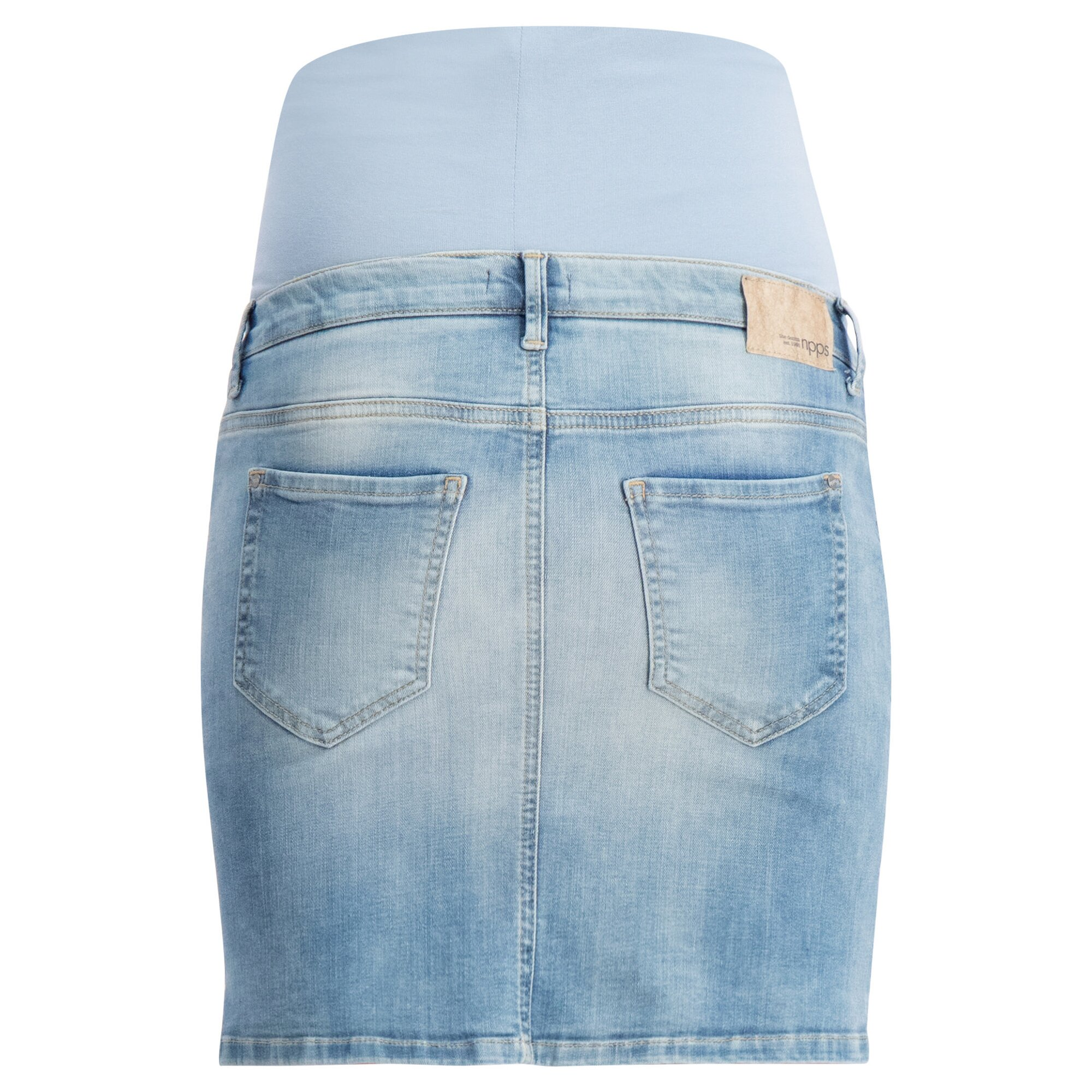 noppies-umstandsrock-jeans-skirt