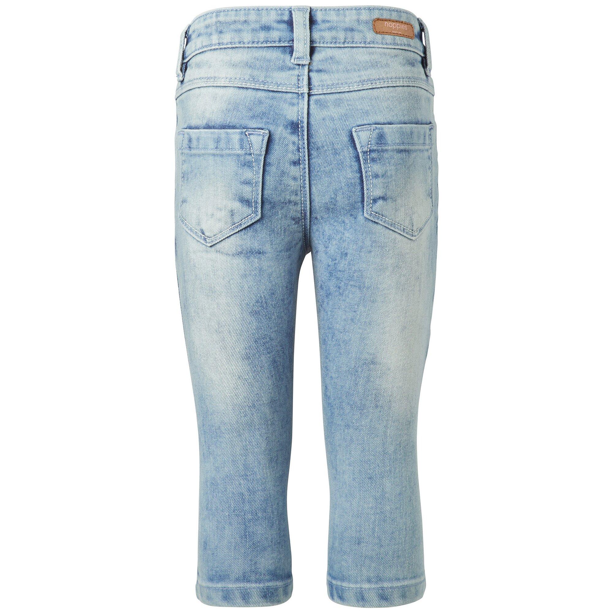noppies-capri-jeans-mere, 39.99 EUR @ babywalz-de