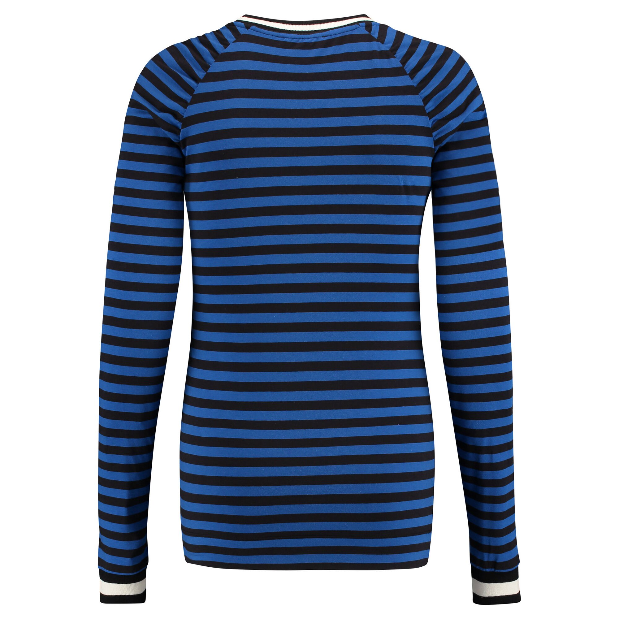 supermom-langarmshirt-striped