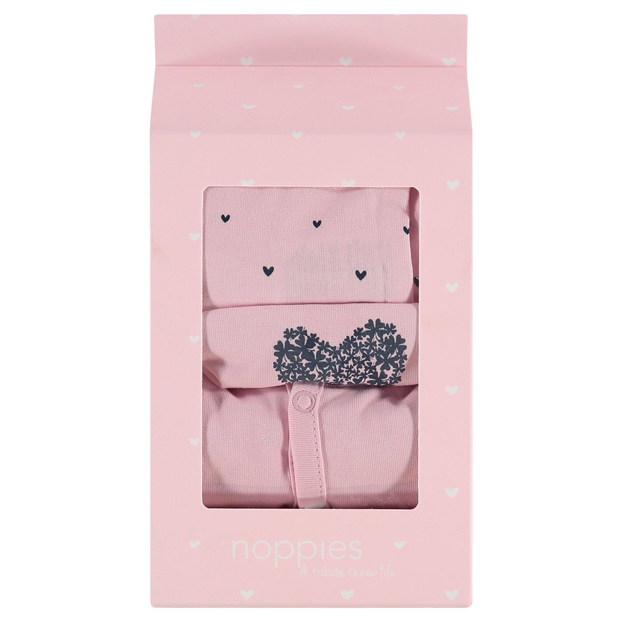 noppies-geschenkverpackung-luxe, 49.99 EUR @ babywalz-de