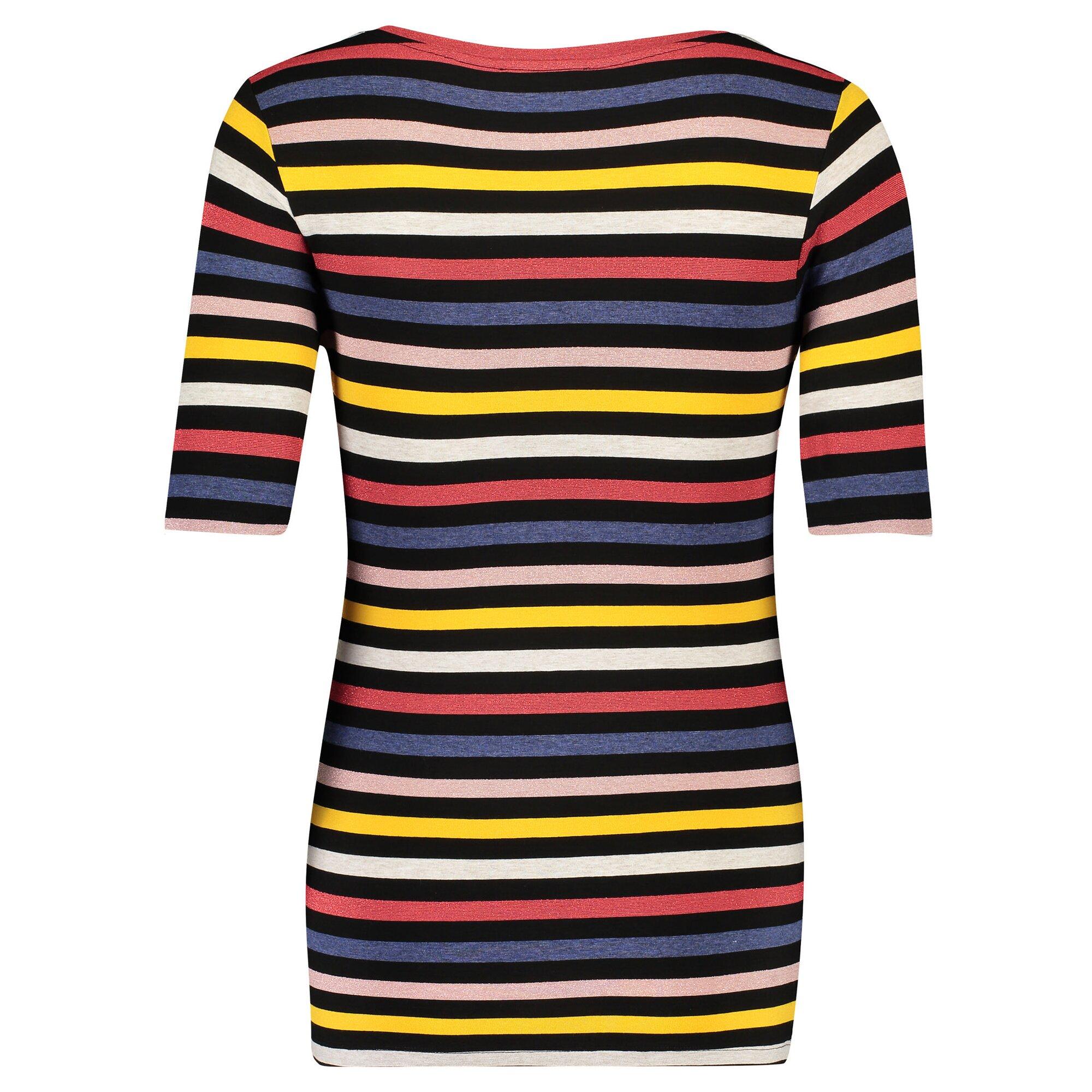 queen-mum-t-shirt-stripe