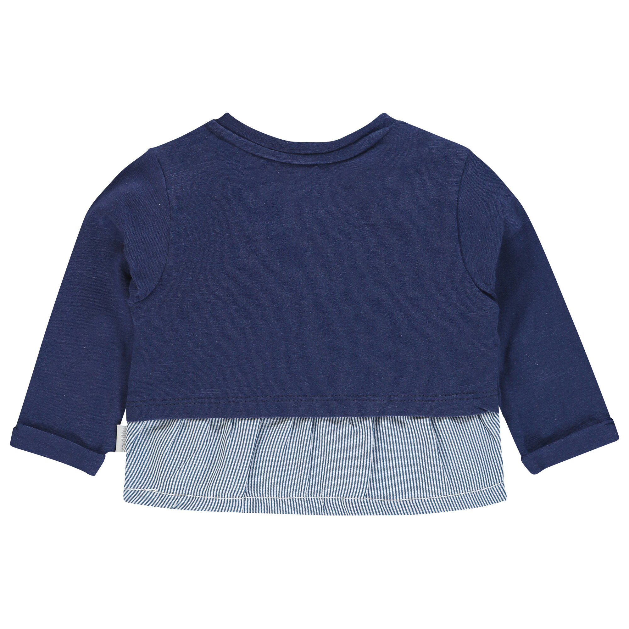 noppies-langarmshirt-riverview, 22.99 EUR @ babywalz-de