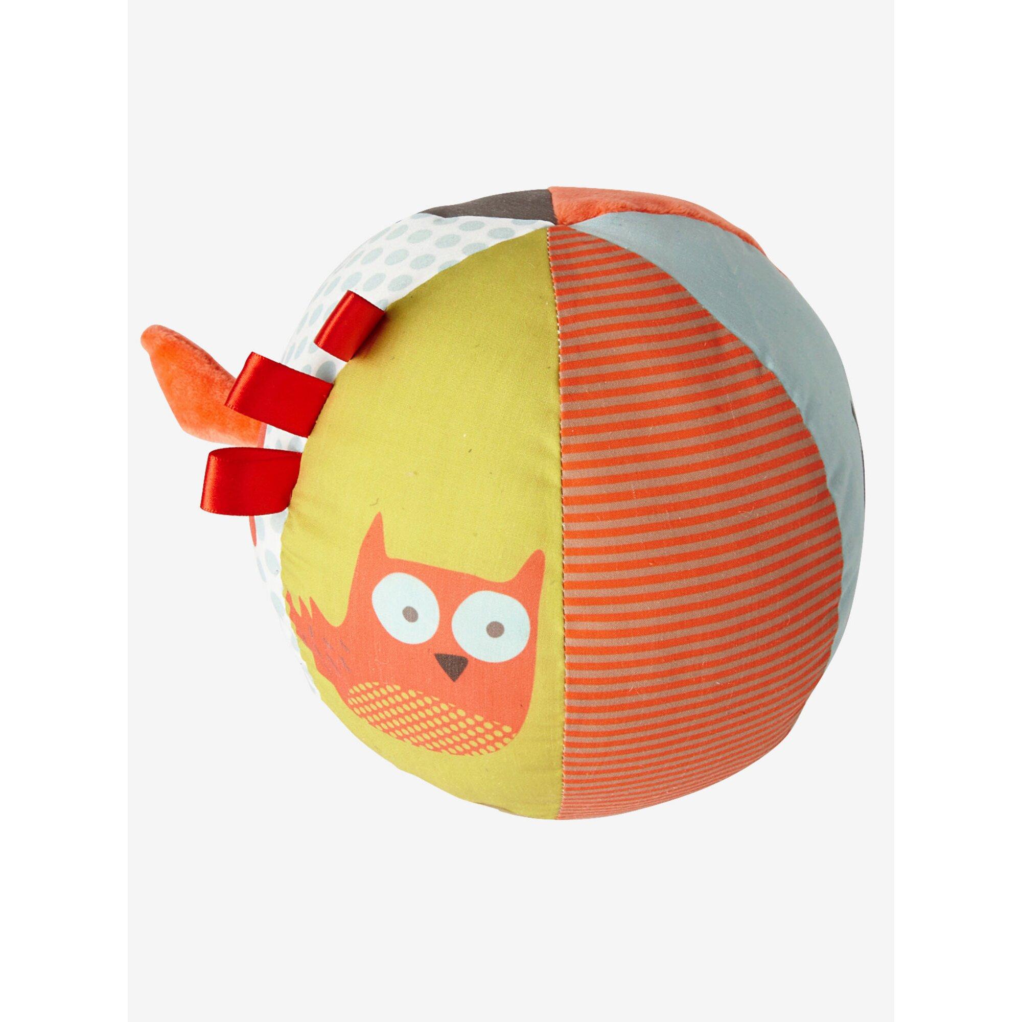 vertbaudet-activity-ball-fuchs-fur-kinder, 16.79 EUR @ babywalz-de