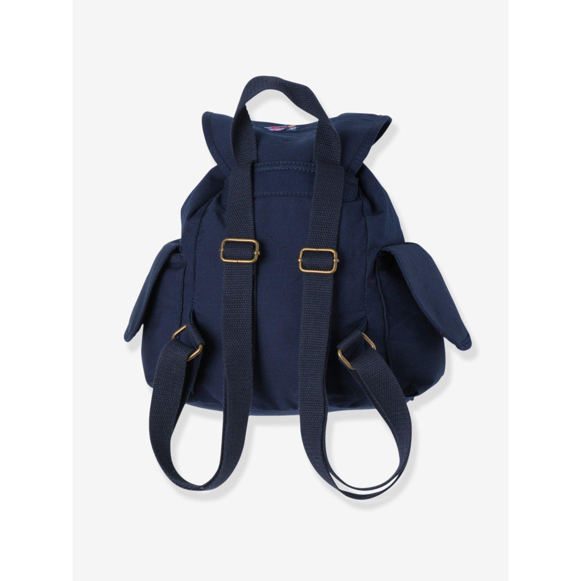 vertbaudet-bestickter-rucksack-fur-madchen, 25.99 EUR @ babywalz-de
