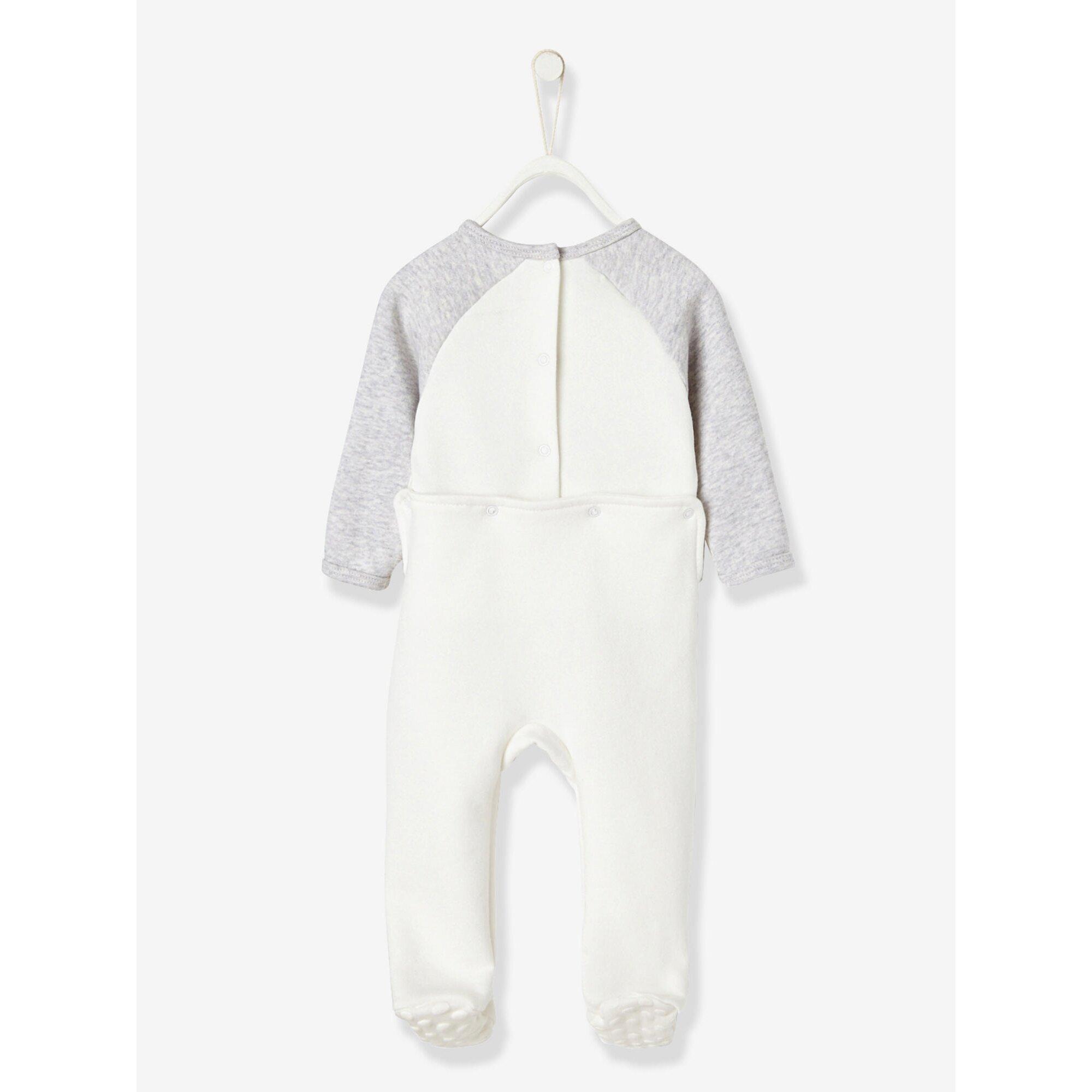 vertbaudet-babystrampler-aus-sweatware