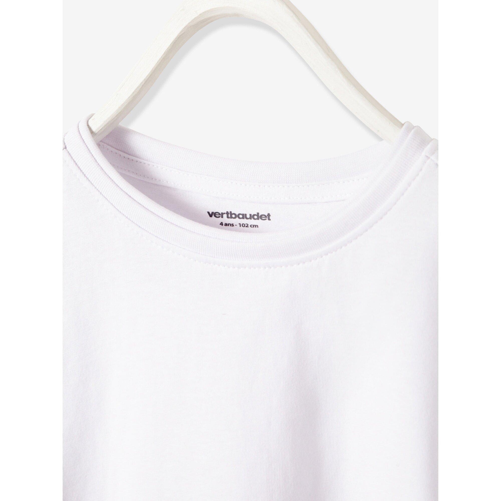 vertbaudet-t-shirt-fur-jungen-reine-baumwolle