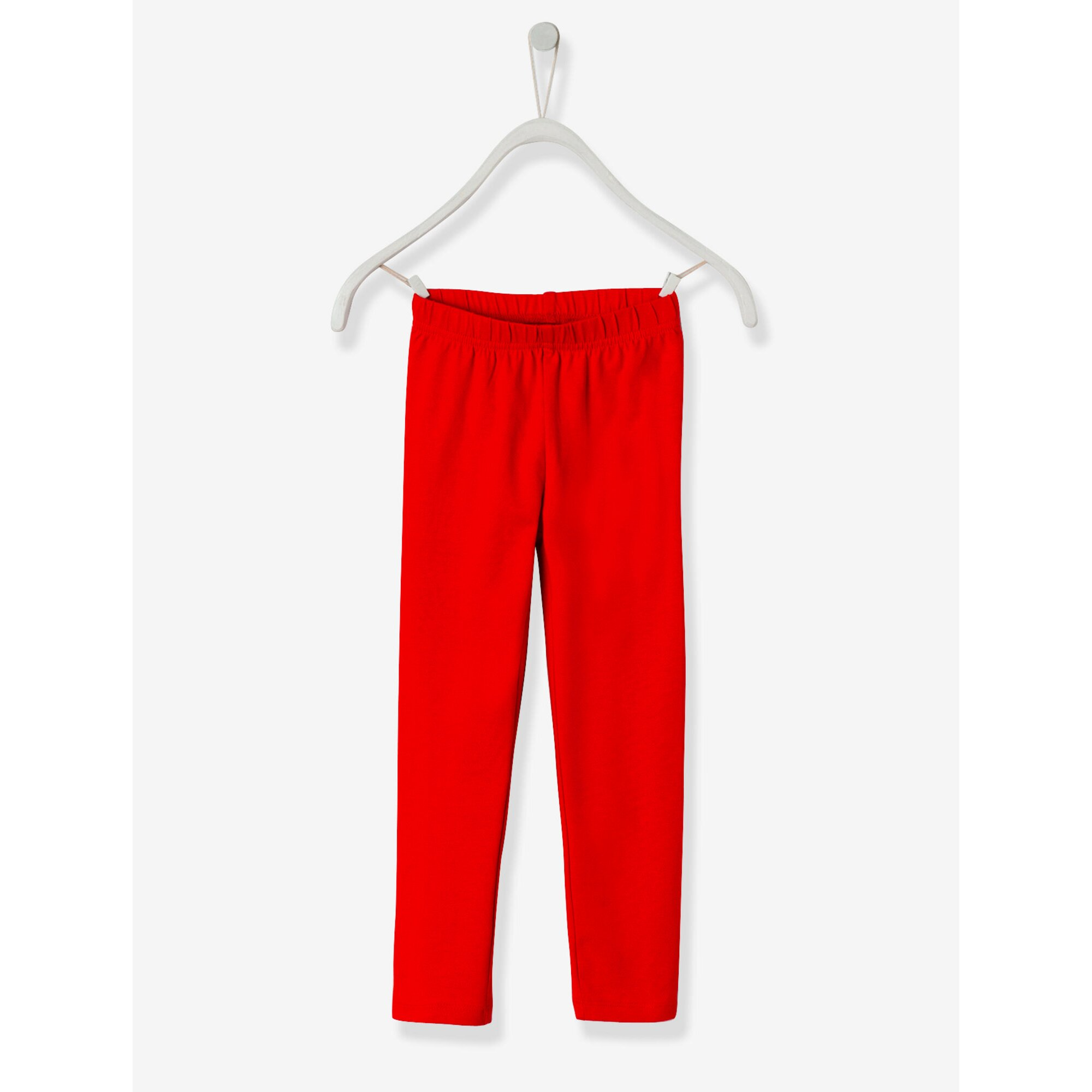 vertbaudet-madchenset-aus-nachthemd-und-leggings, 18.99 EUR @ babywalz-de