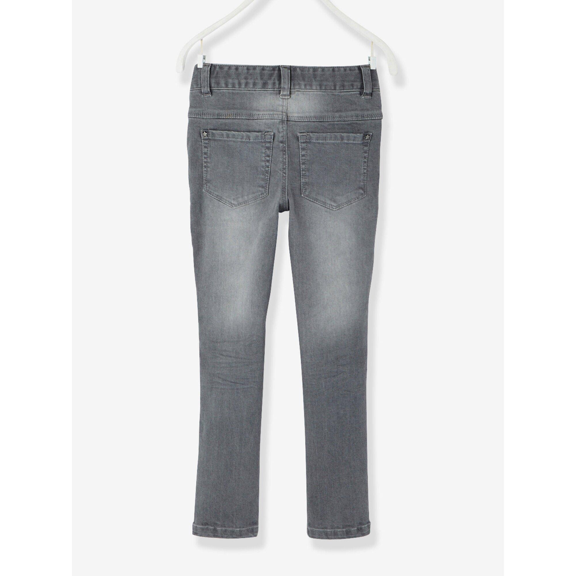vertbaudet-madchen-skinny-jeans-huftweite-regular, 25.99 EUR @ babywalz-de