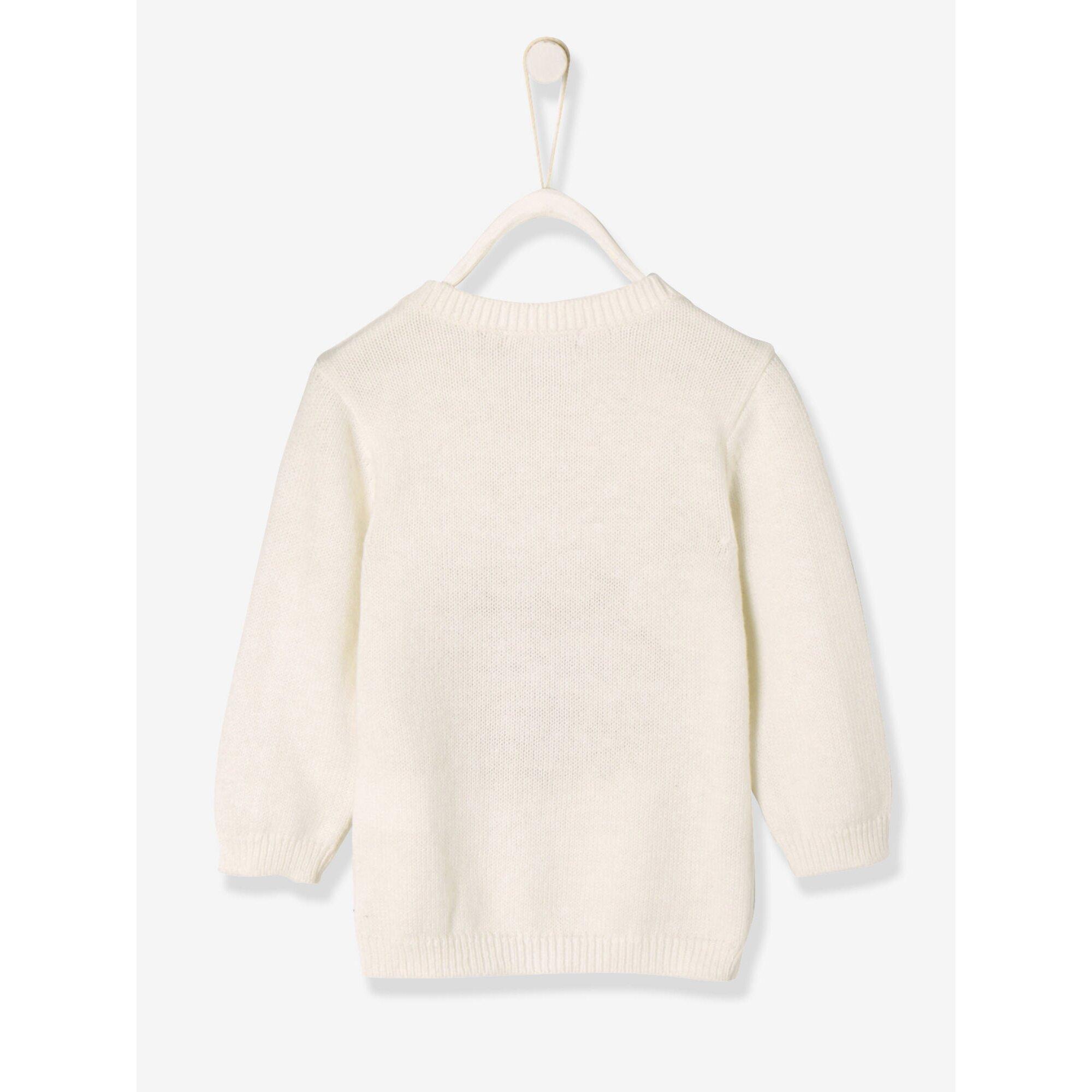 vertbaudet-pullover-baby-madchen, 18.99 EUR @ babywalz-de