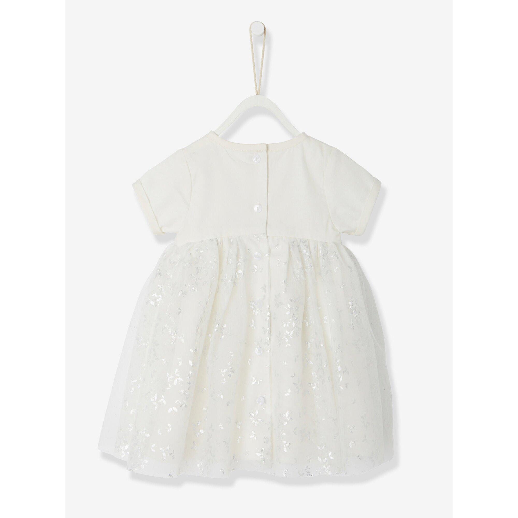 vertbaudet-festliches-babykleid-aus-satin-und-tull, 30.99 EUR @ babywalz-de