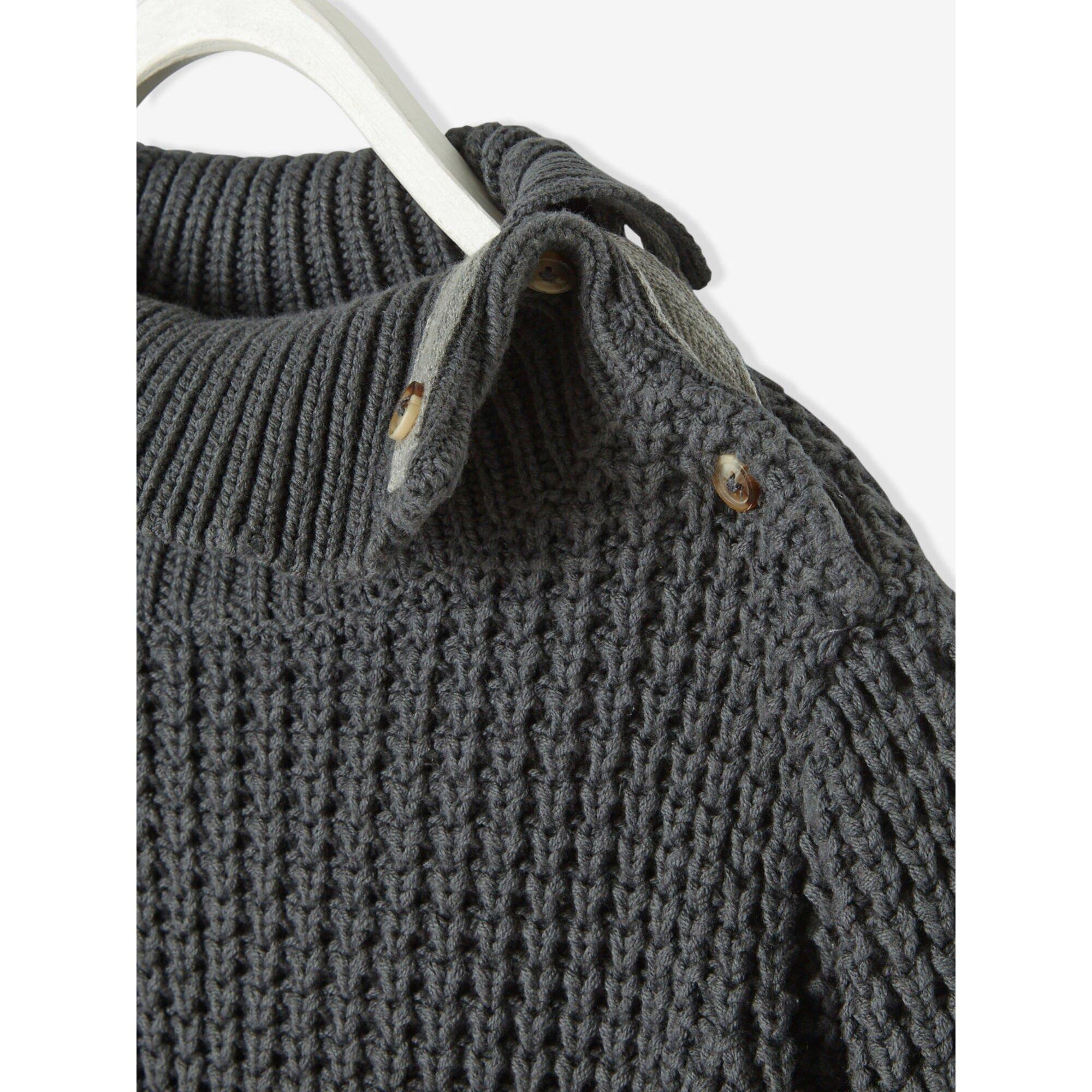 vertbaudet-pullover-fur-jungen-materialmix, 27.99 EUR @ babywalz-de