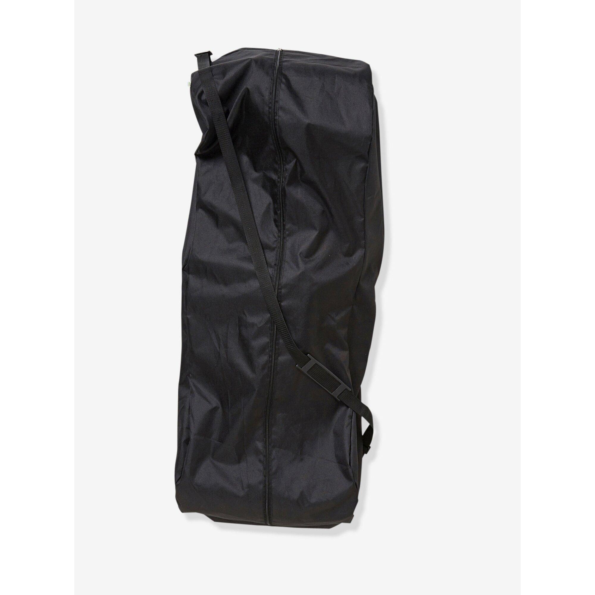 Vertbaudet Transporttasche für Buggys schwarz