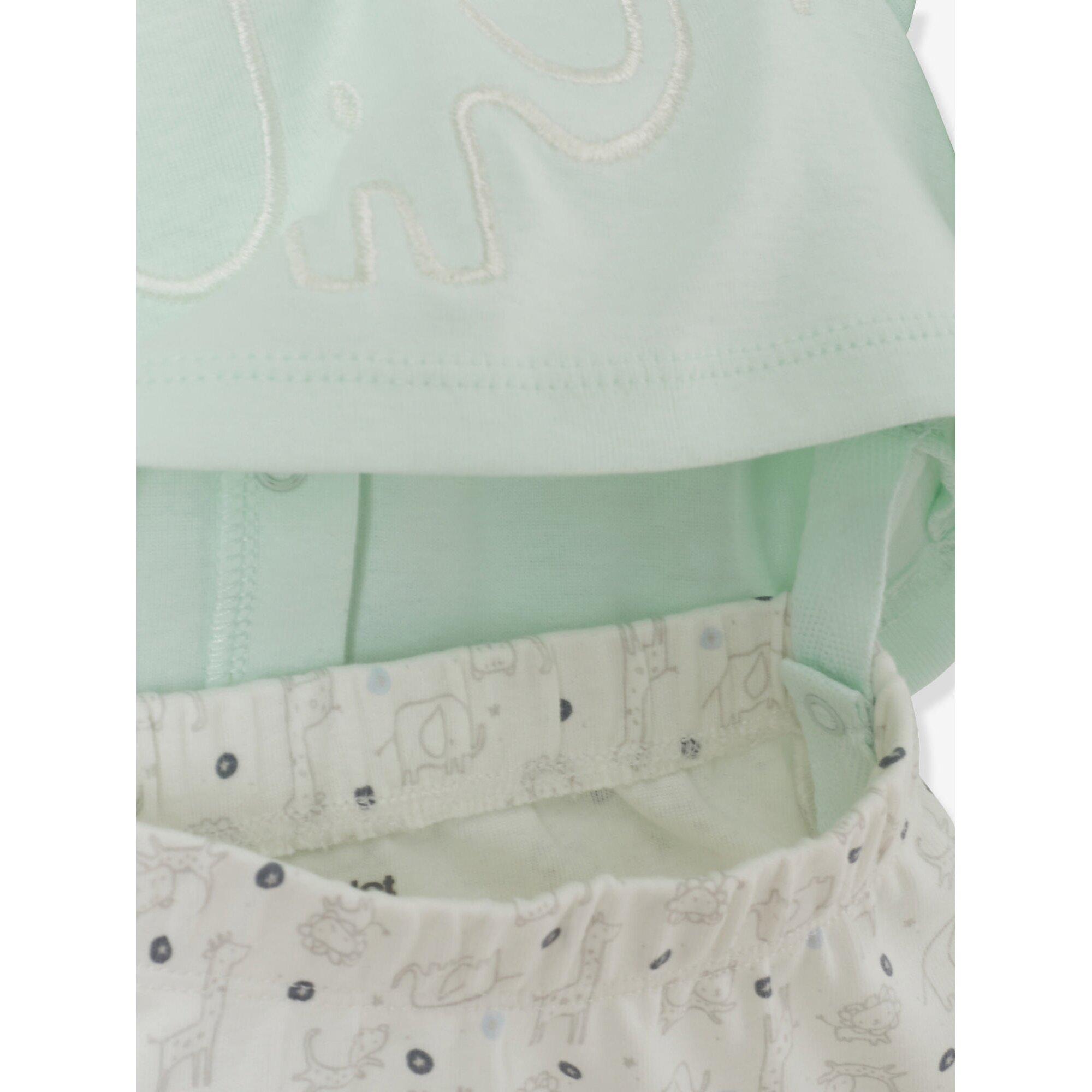 vertbaudet-2er-pack-baumwoll-pyjamas-fur-babys