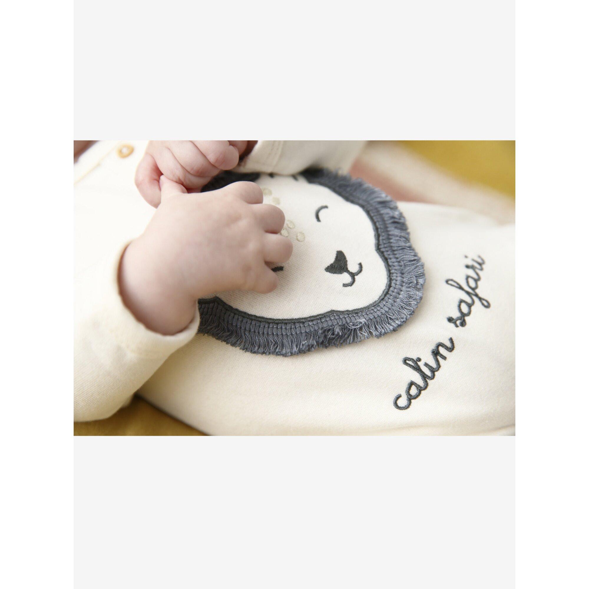 vertbaudet-babystrampler-aus-sweatware-lowe