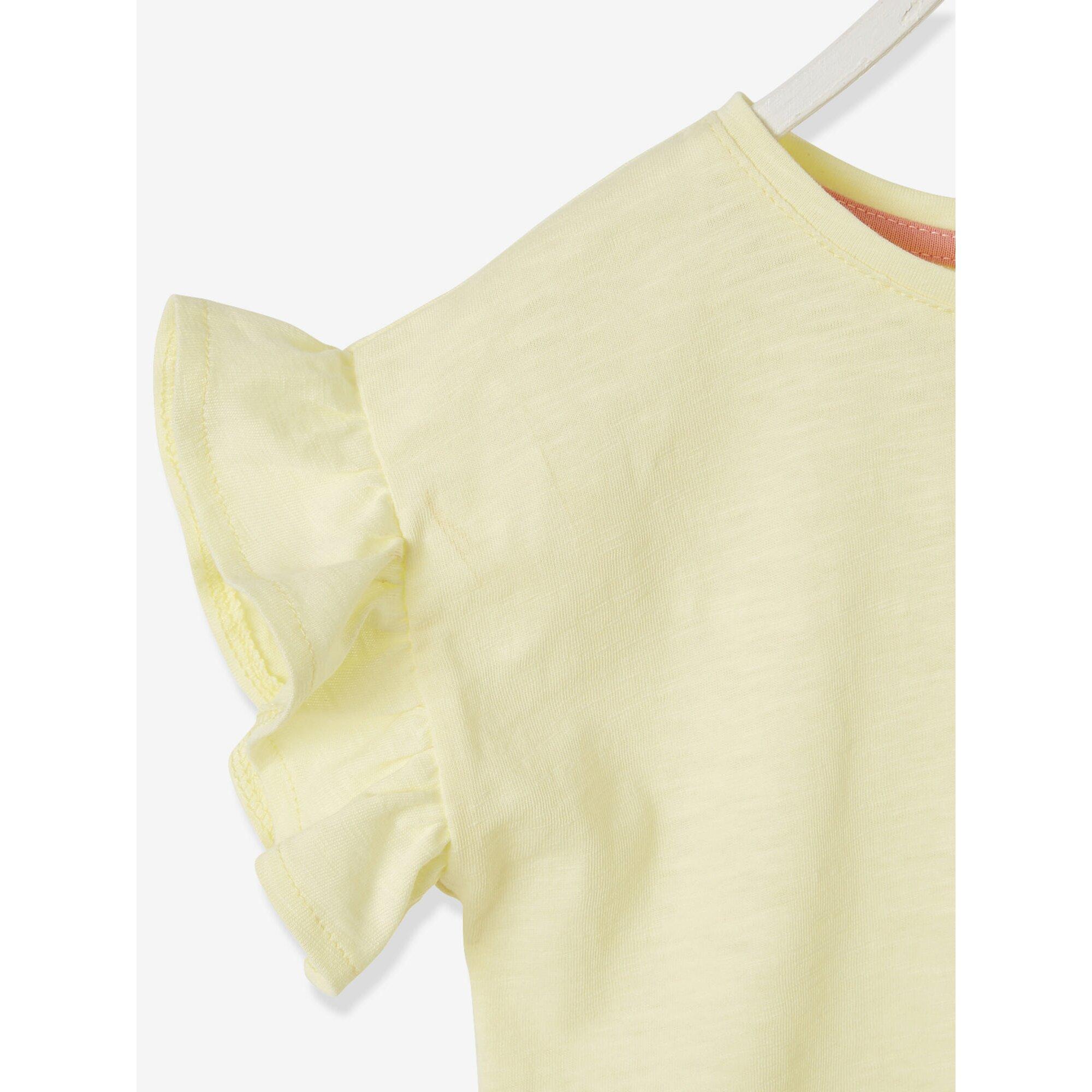 vertbaudet-madchen-t-shirt-mit-volantarmeln