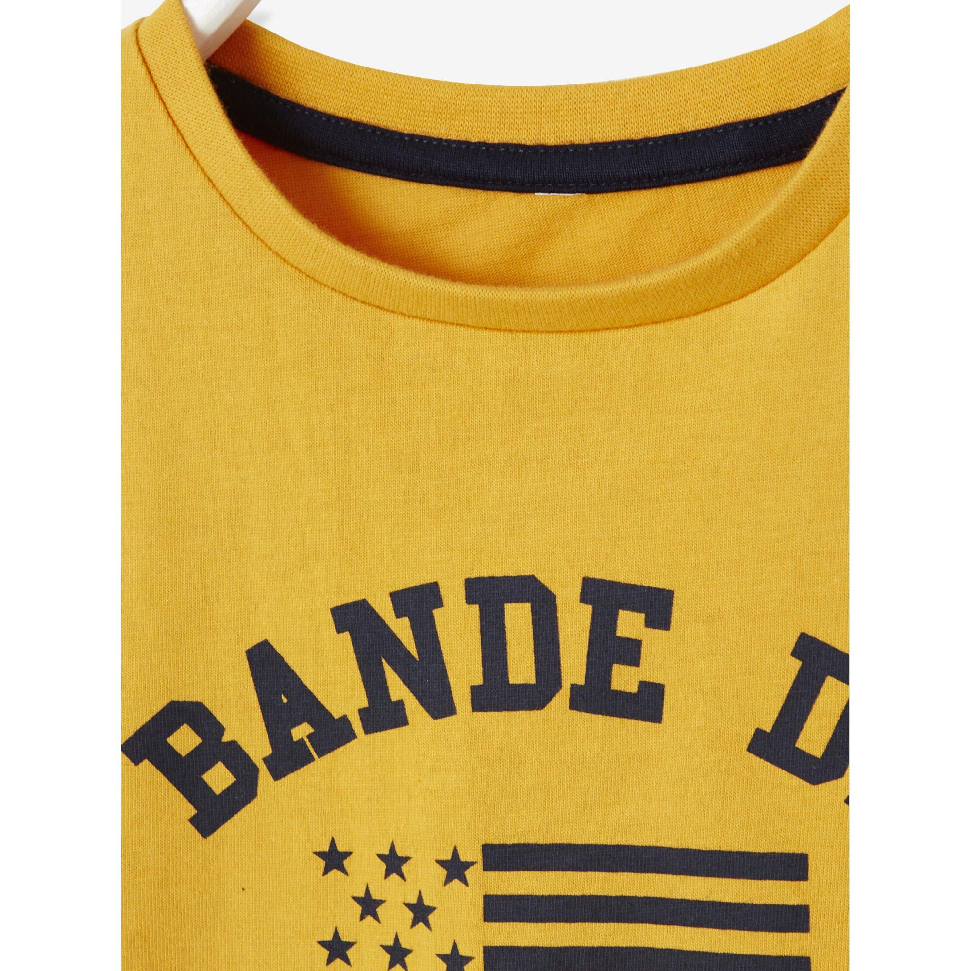 vertbaudet-jungen-t-shirt-sportswear-look