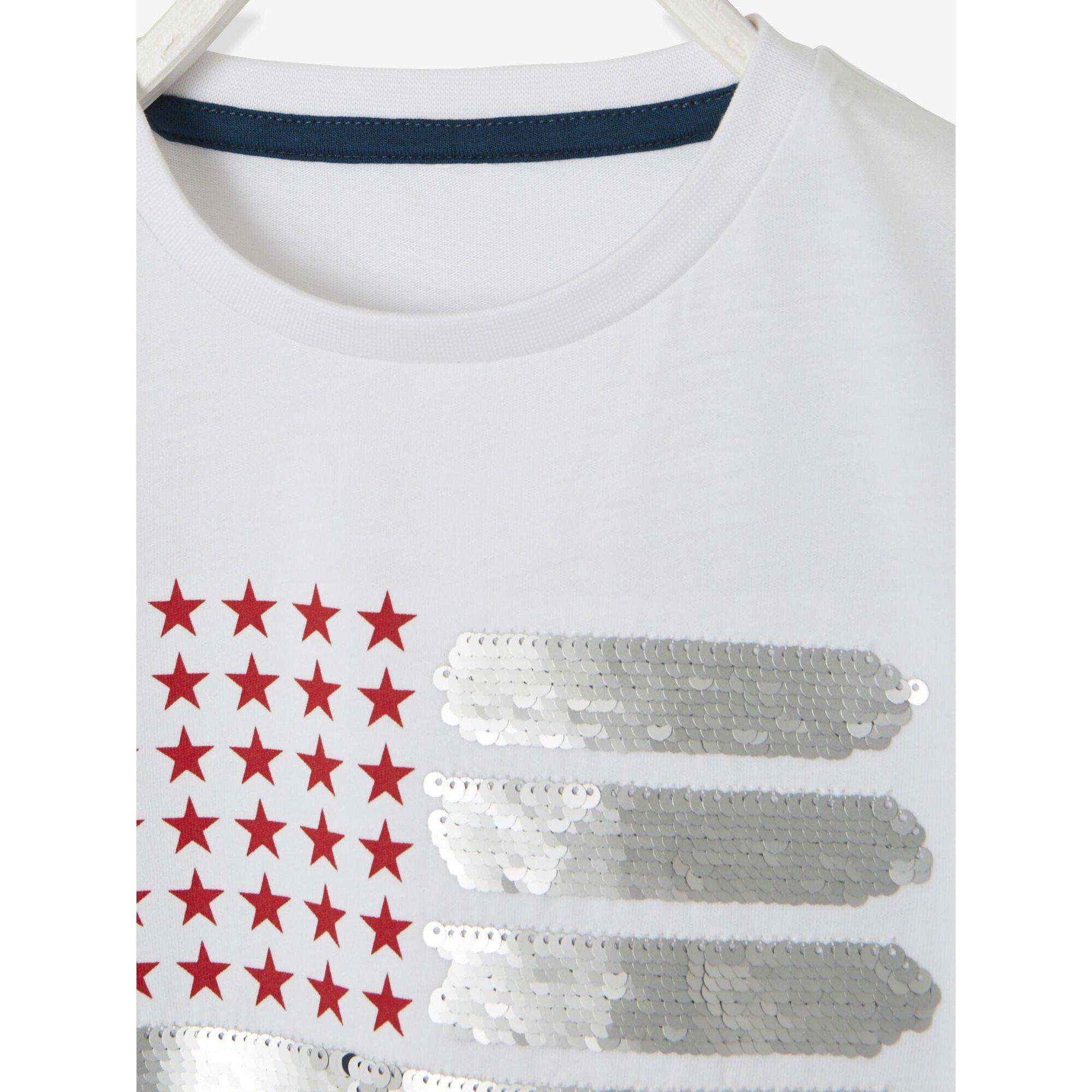 vertbaudet-jungen-t-shirt-mit-wende-pailletten
