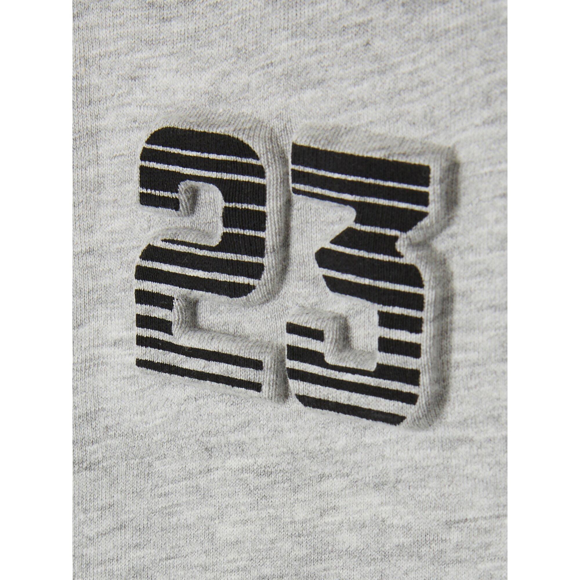 vertbaudet-t-shirt-fur-jungen-relief-schriftzug