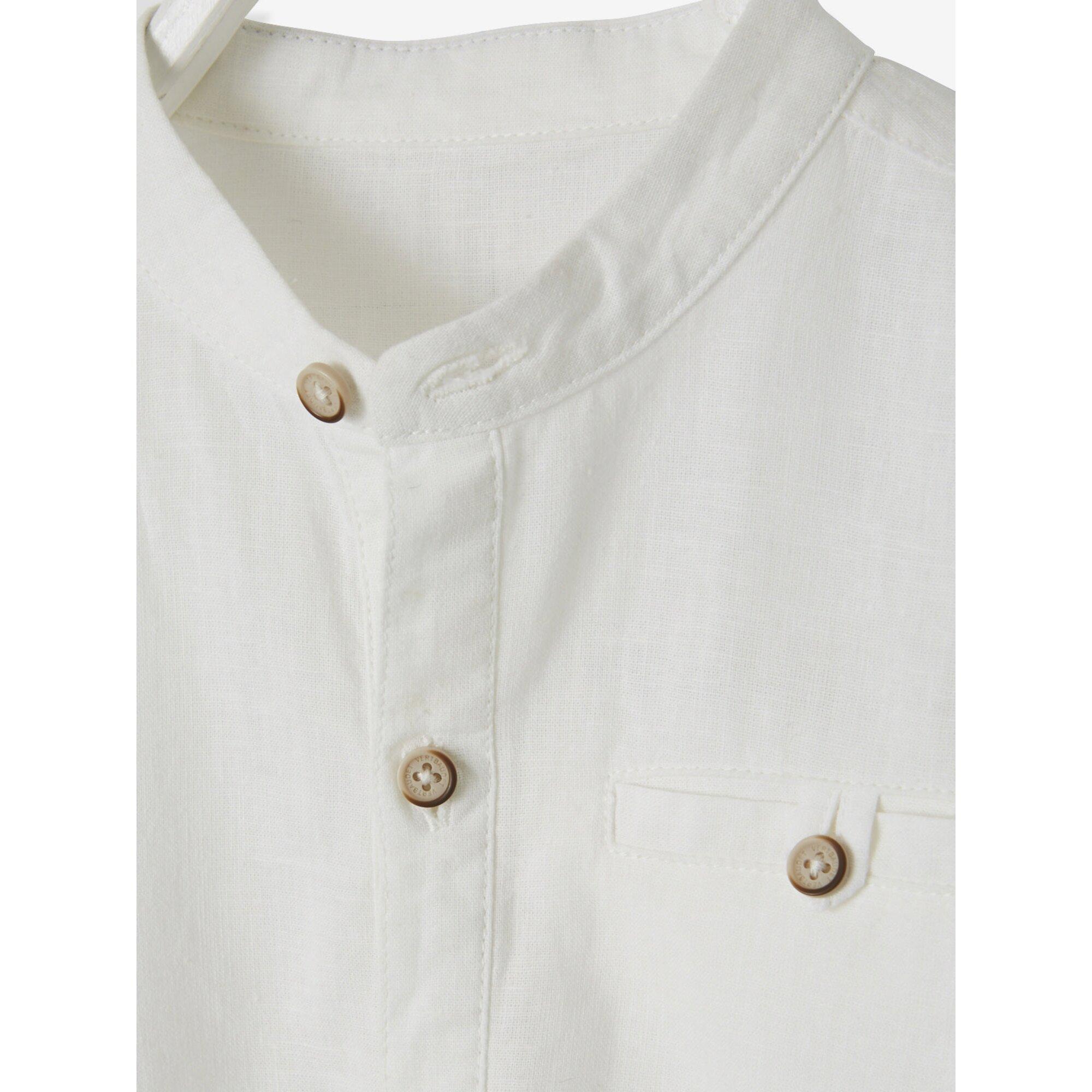 vertbaudet-festliches-jungen-hemd-leinen-baumwolle