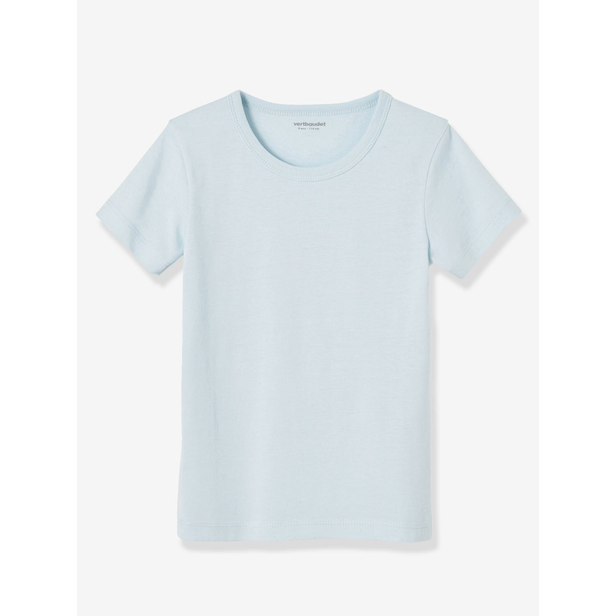 vertbaudet-happy-price-4er-pack-jungen-t-shirts-navy-