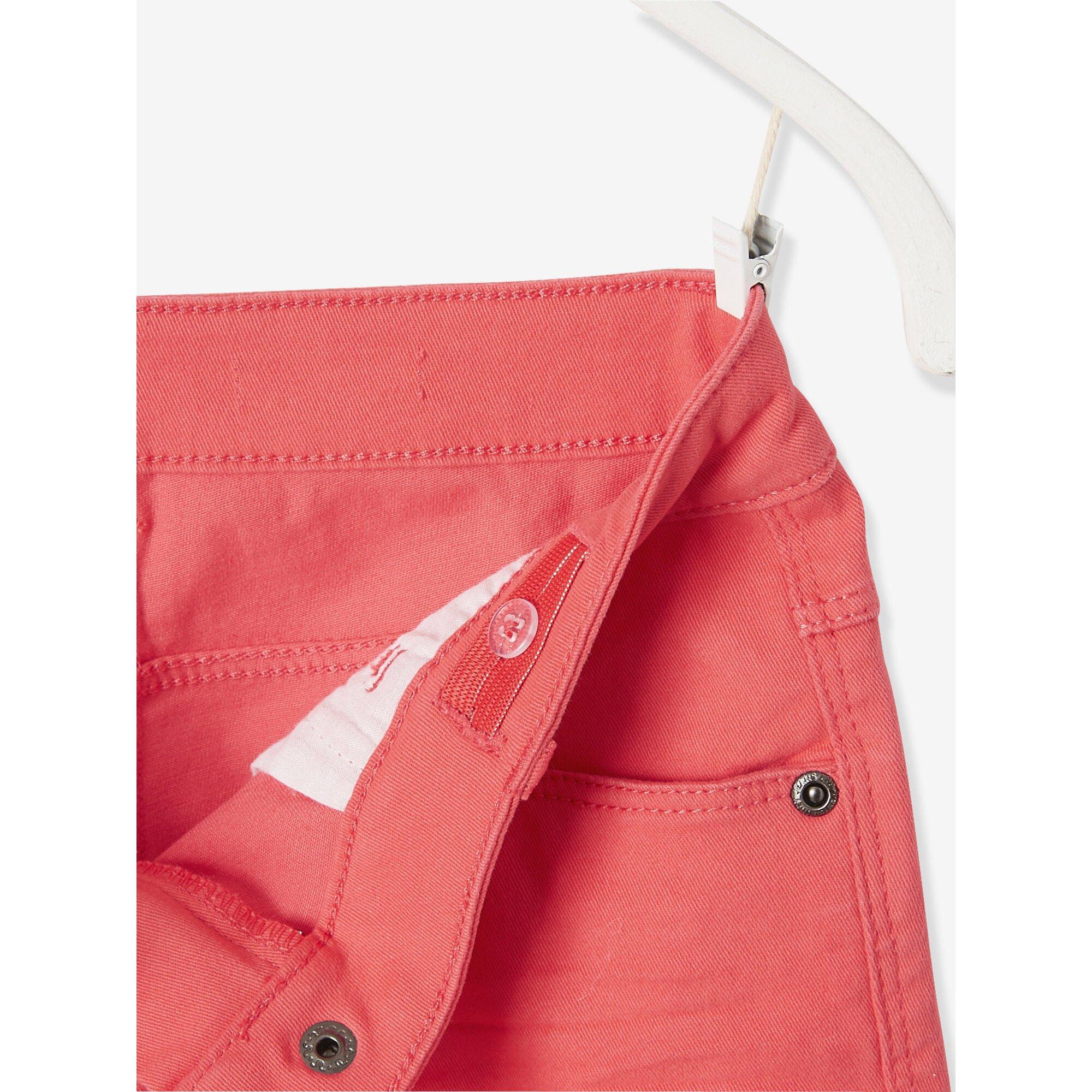vertbaudet-madchen-shorts-baumwoll-stretch