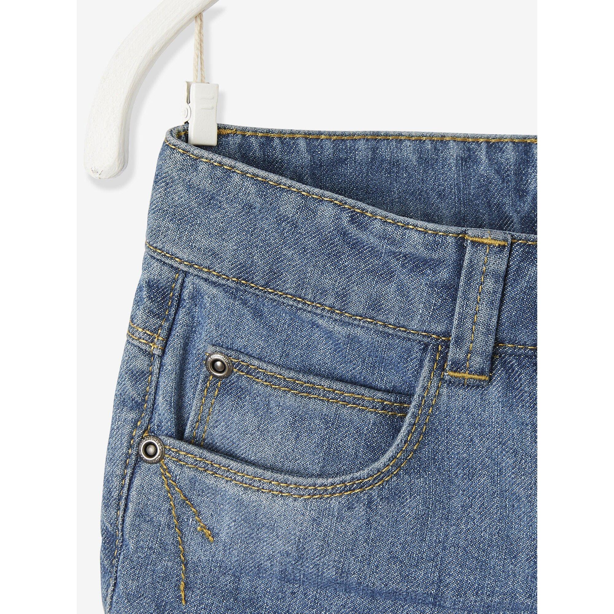 vertbaudet-jeansshorts-fur-madchen