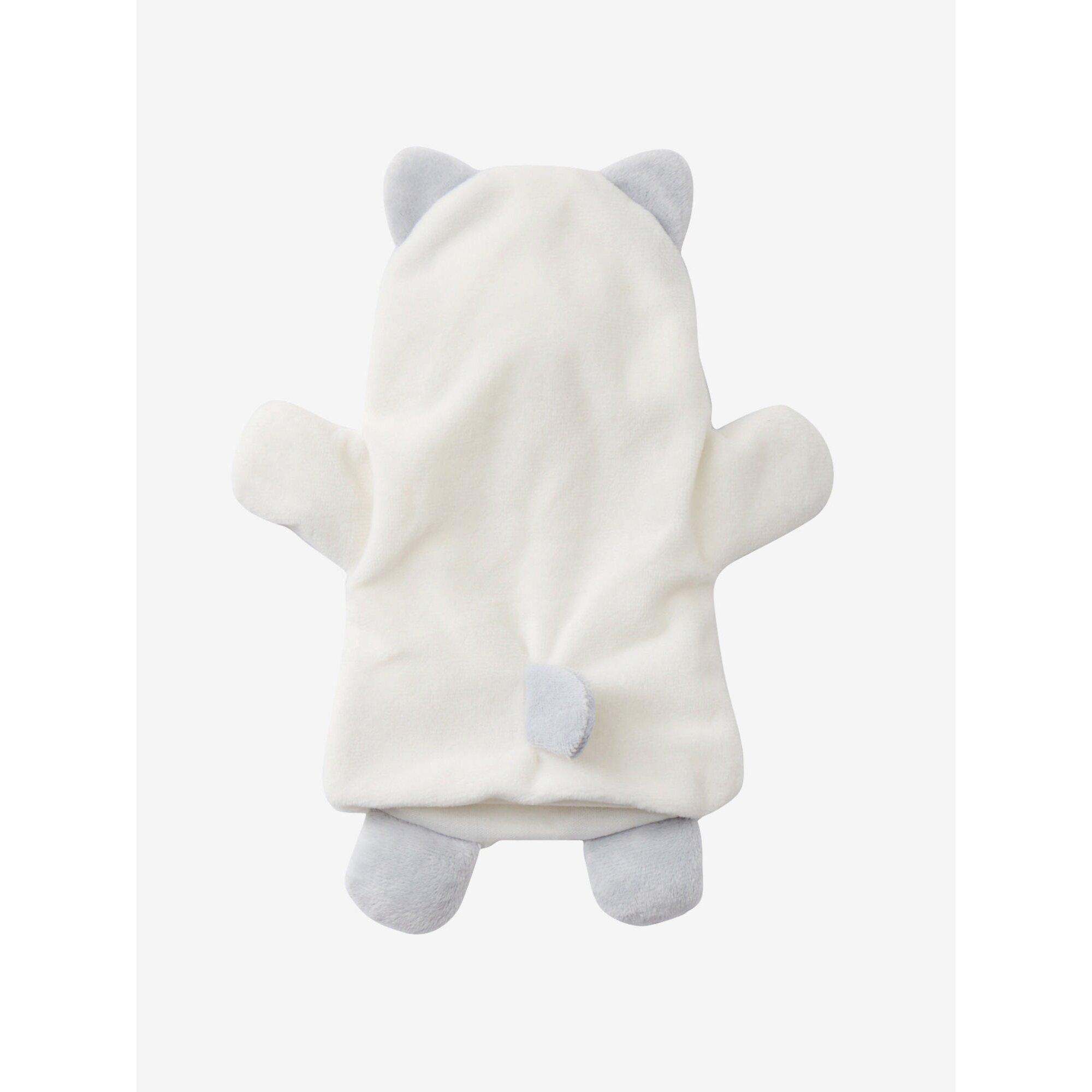 vertbaudet-handpuppe-katze-fur-babys