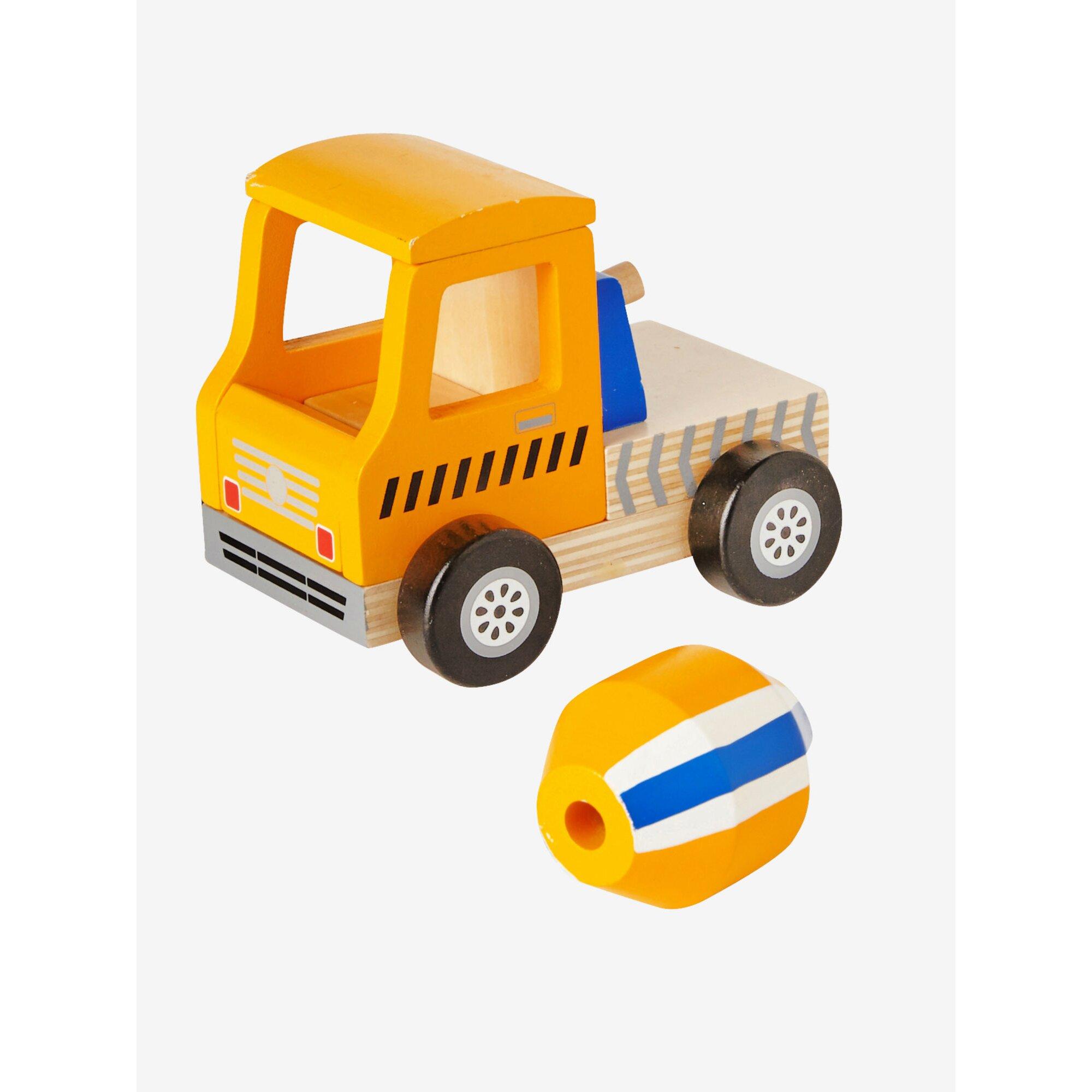 vertbaudet-holz-betonmischer-fur-kinder, 19.99 EUR @ babywalz-de
