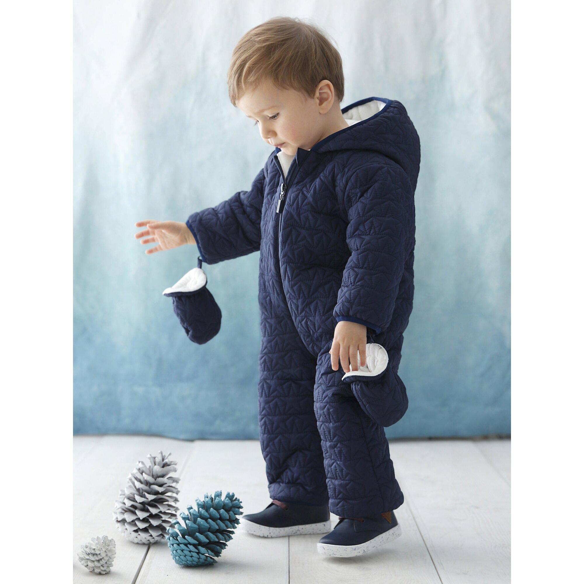 vertbaudet-winter-overall-fur-babys-sterne, 40.99 EUR @ babywalz-de